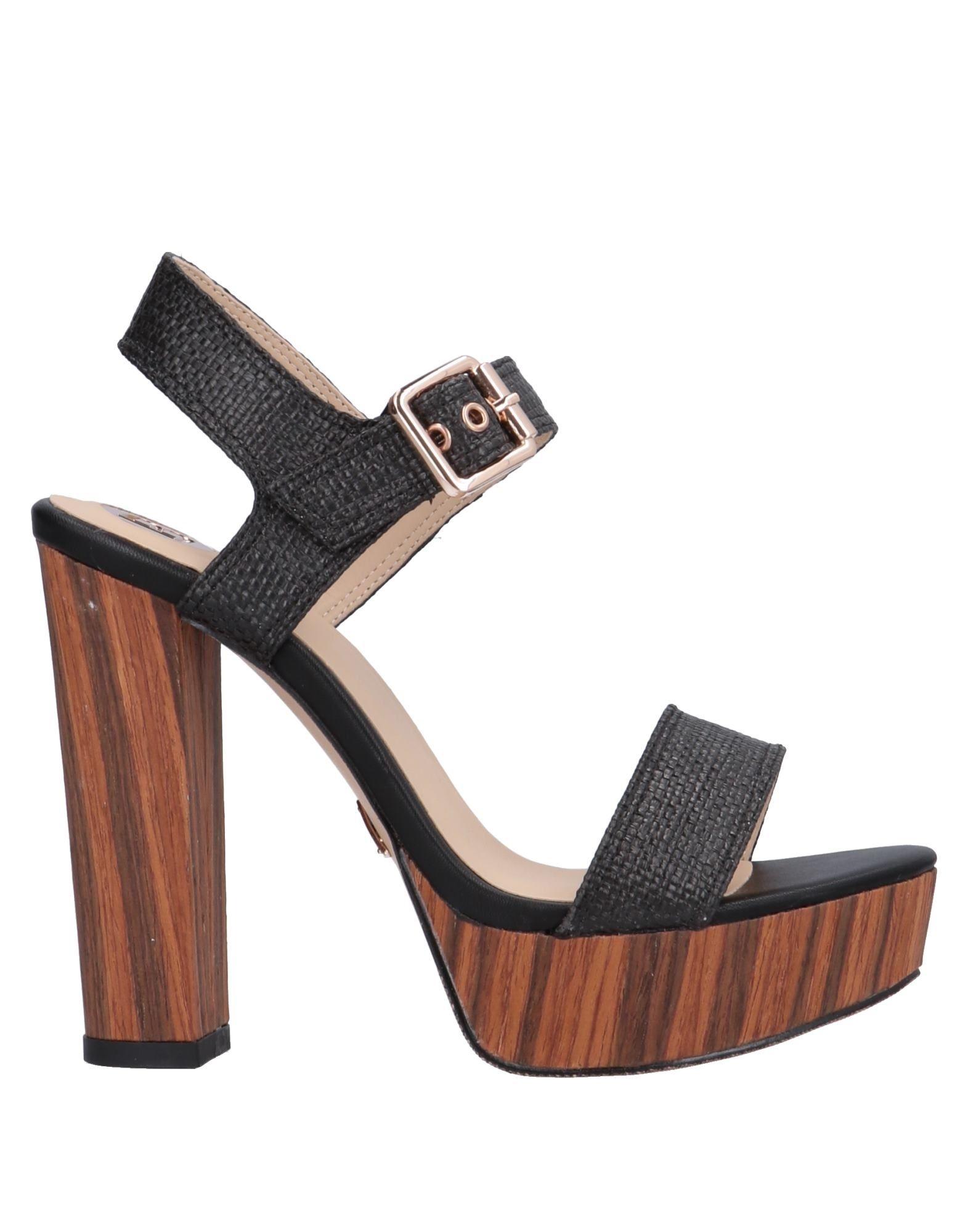 Laura Biagiotti Sandals - Women Sandals Laura Biagiotti Sandals Women online on  Canada - 11565457ST 658f93
