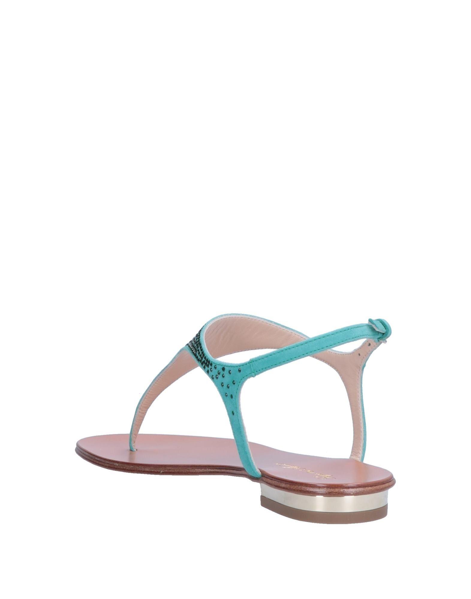 Stilvolle billige Schuhe Sergio 11565518DA Amaranti Dianetten Damen  11565518DA Sergio 724bb9