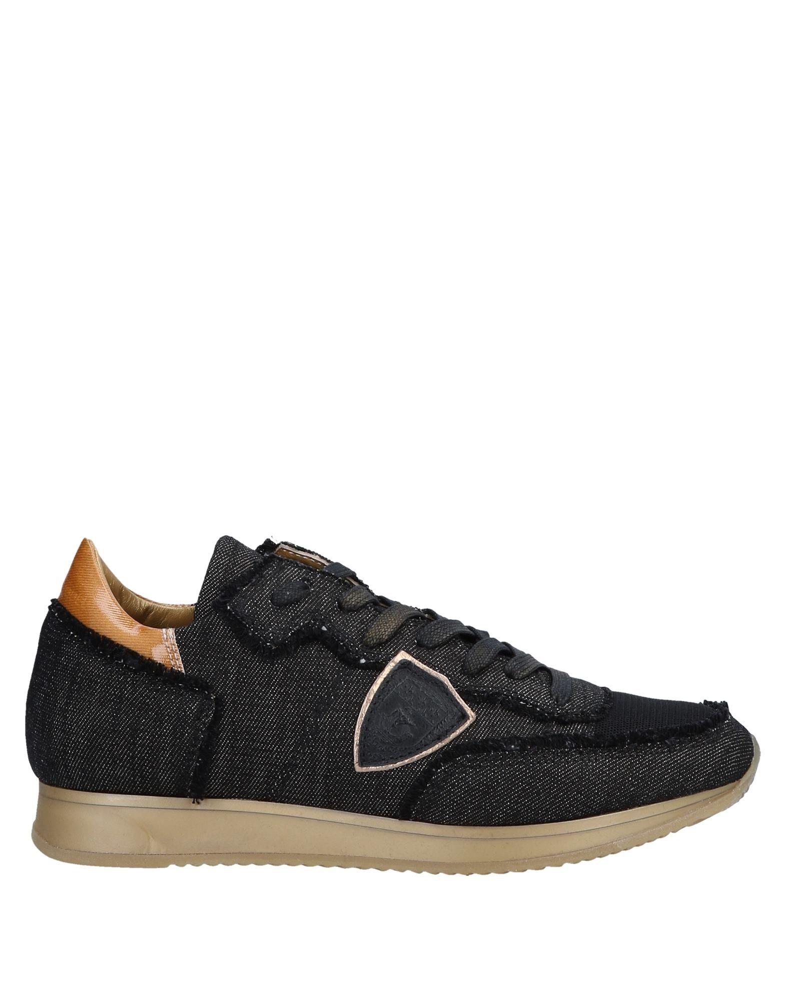 Philippe Model Sneakers Sneakers - Women Philippe Model Sneakers Sneakers online on  Canada - 11565538MG dd3be4