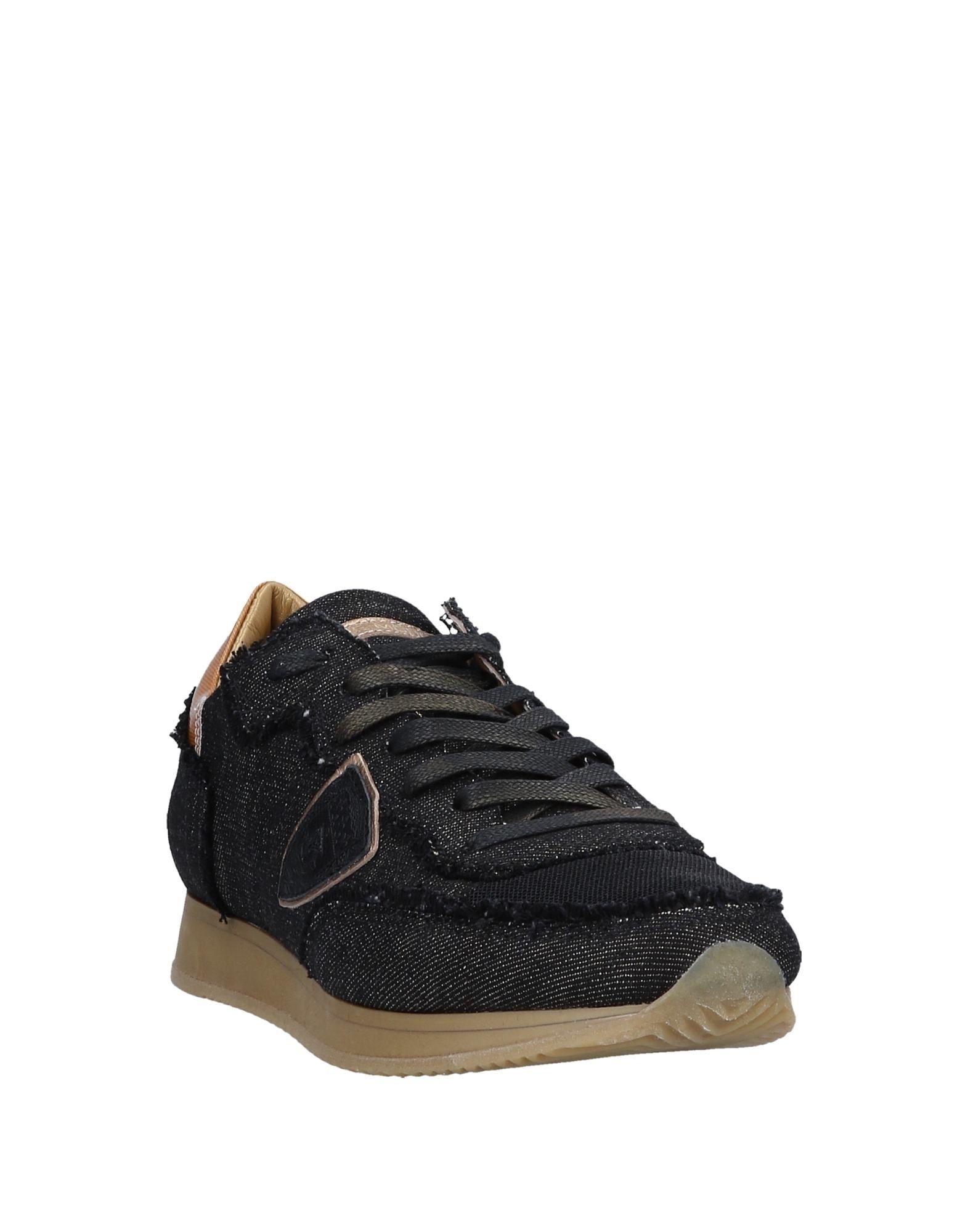 Philippe Model Turnschuhes Damen 11565538MGGut 11565538MGGut 11565538MGGut aussehende strapazierfähige Schuhe 4efb0c