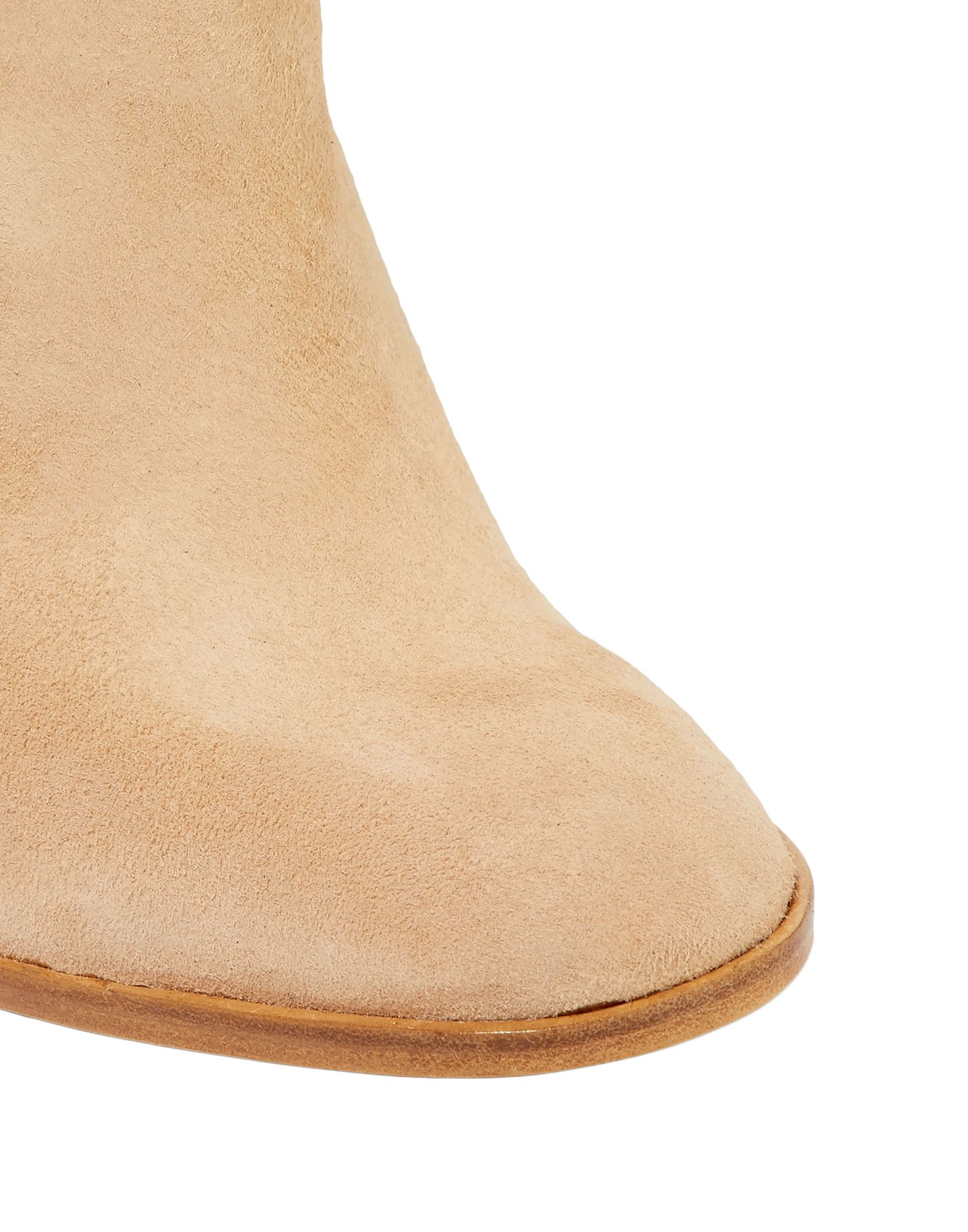 Stilvolle billige Schuhe Schutz  Stiefelette Damen  Schutz 11565607EQ 2fb2f0