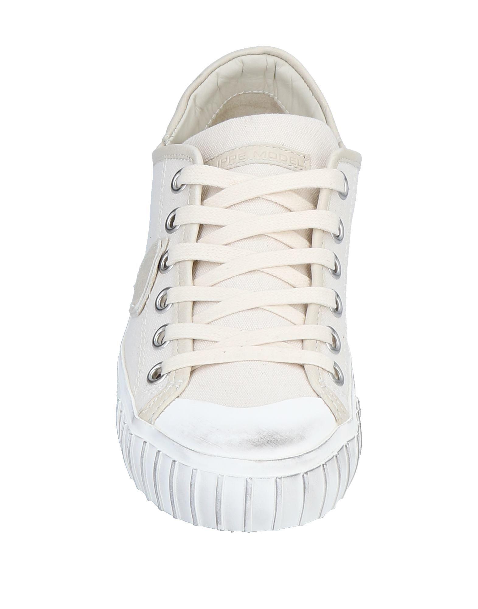 Stilvolle billige Schuhe Philippe Model 11565622KC Sneakers Damen  11565622KC Model e259ca