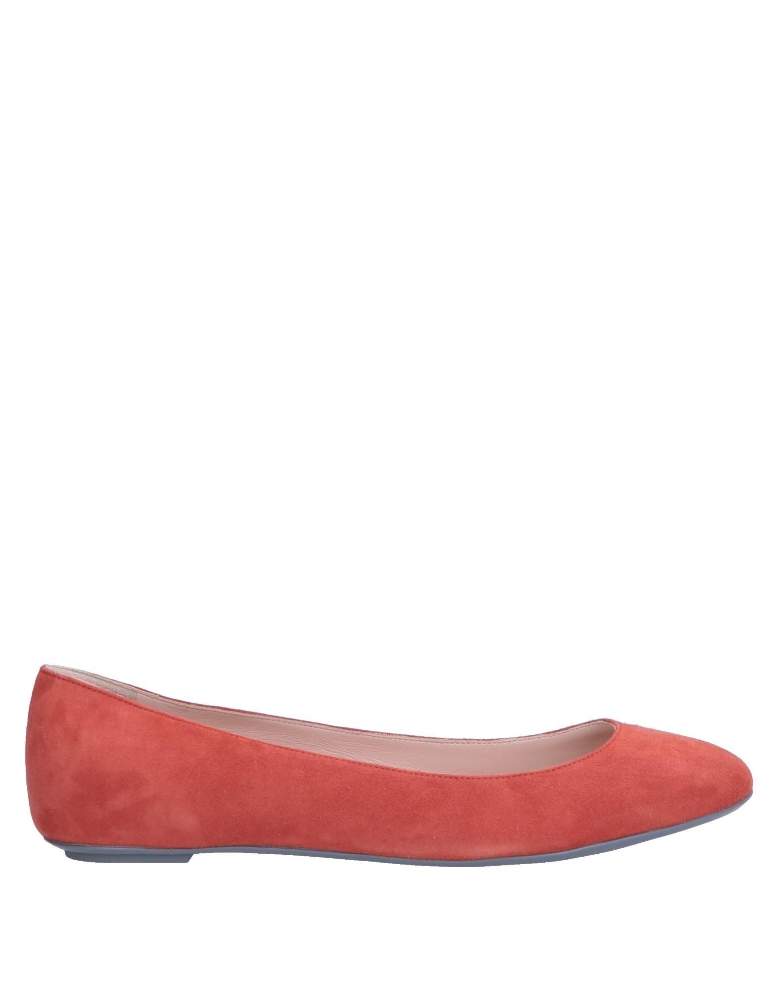 Gut um billige Schuhe zu tragenSergio Rossi Ballerinas Damen  11565645WA