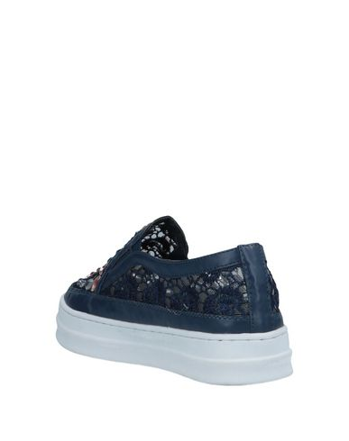 Biagiotti Foncé Sneakers Laura Biagiotti Bleu Sneakers Bleu Laura xvqqaZRwH
