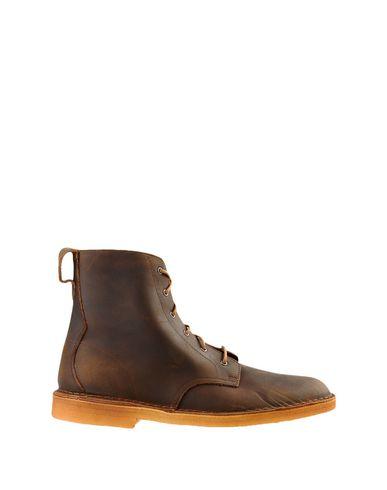 f83c0312470 CLARKS ORIGINALS Boots - Footwear | YOOX.COM