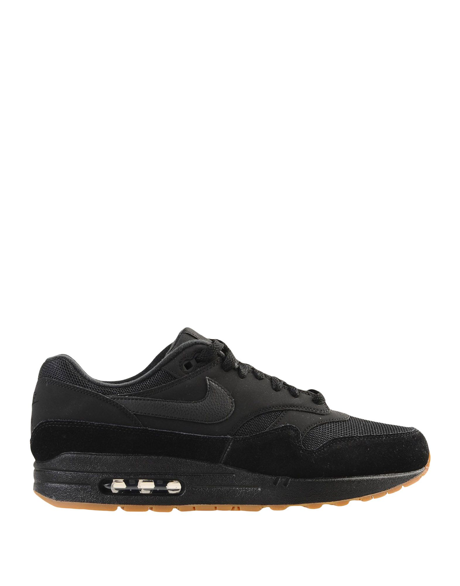 Zapatillas Nike   Air Air  Max 1 - Hombre - Zapatillas Nike  Negro e2dff6