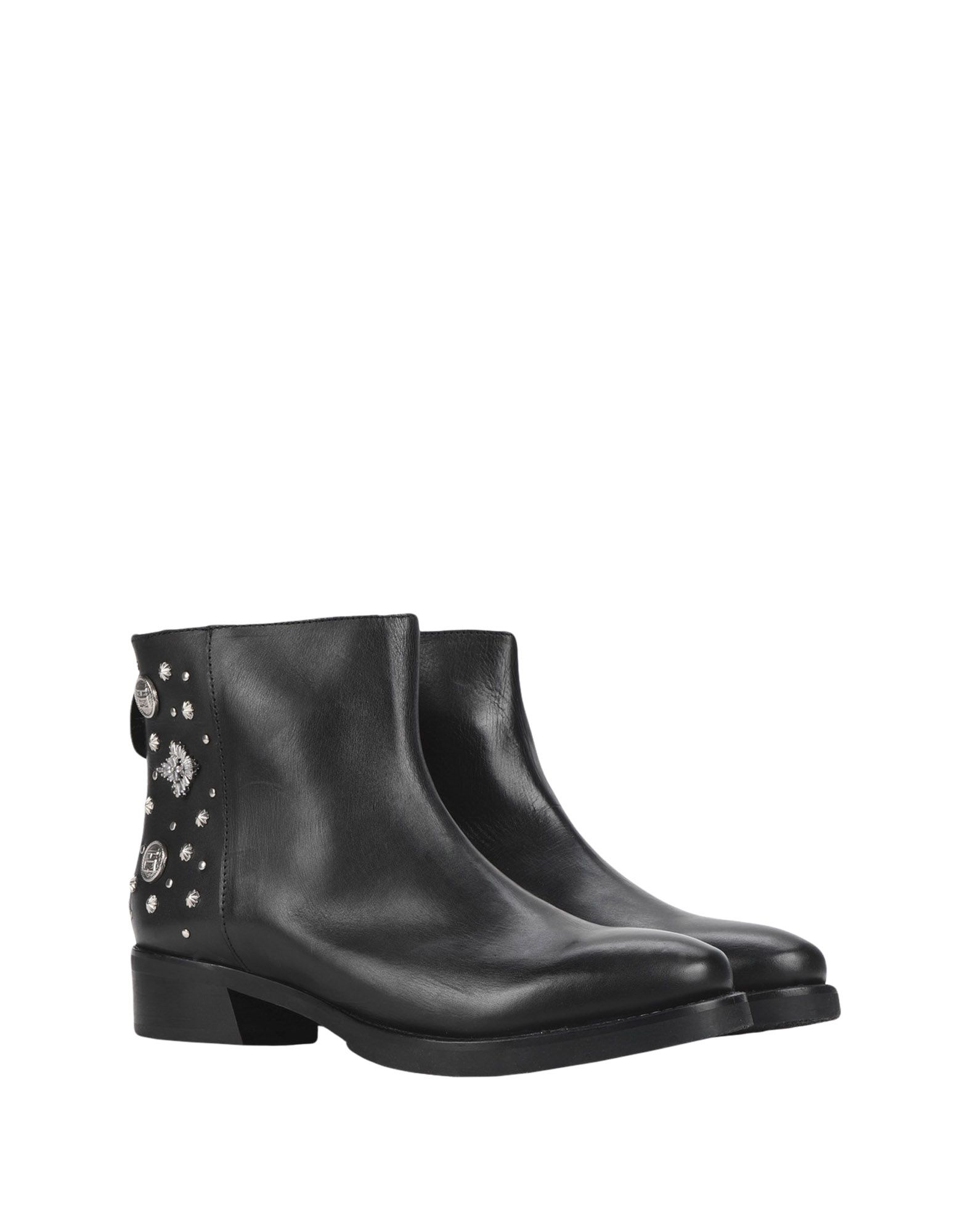 Stilvolle billige  Schuhe Hadel Stiefelette Damen  billige 11565797IU a12ef7