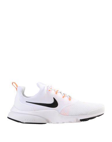 Nike Presto Fly Jdi - Sneakers - Men Nike Sneakers online on ...
