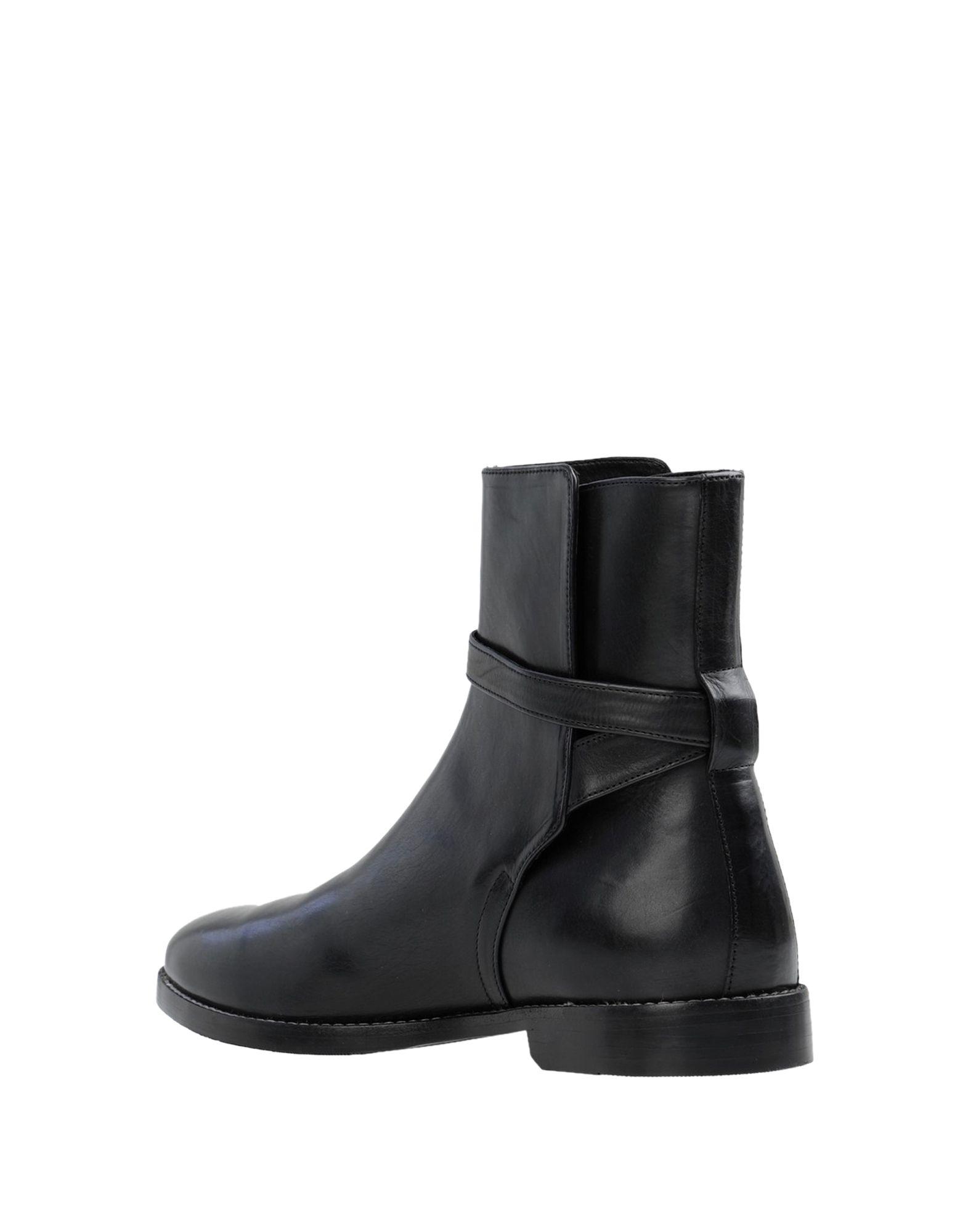 Stilvolle billige Schuhe Leonardo Principi 11565896BO Stiefelette Damen  11565896BO Principi 4e3617
