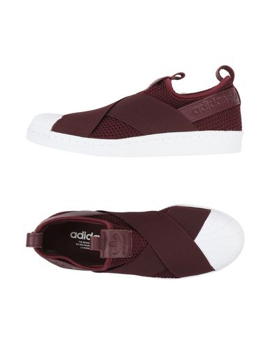 Sneakers Adidas Originals Superstar Slip On W - Mujer - Sneakers ... c0490c58067c5