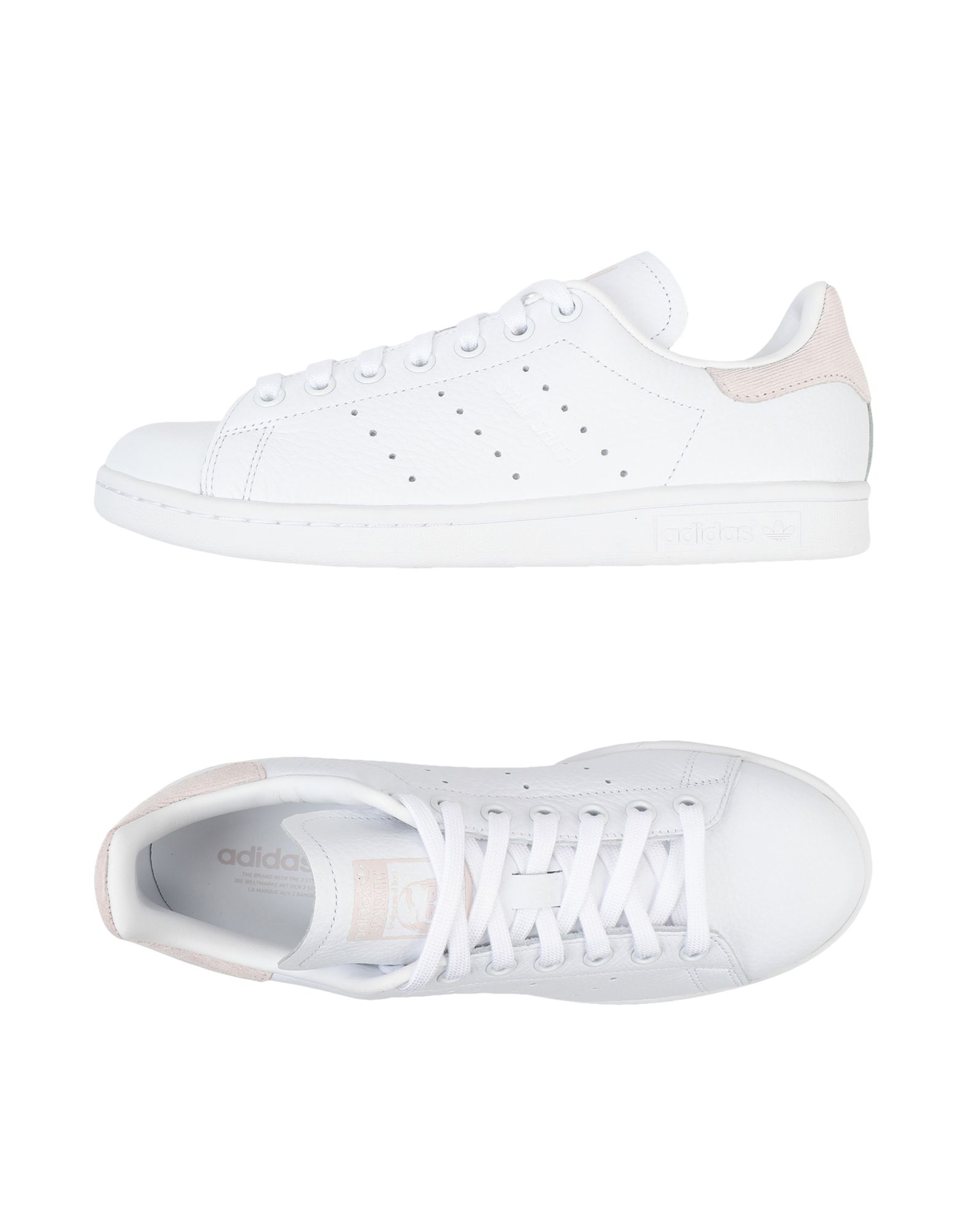 Adidas Originals Stan - Smith W - Sneakers - Stan Women Adidas Originals Sneakers online on  United Kingdom - 11565938BO c218bf