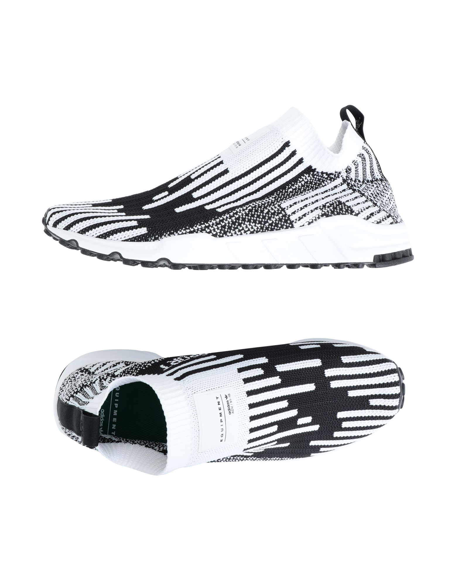Zapatillas Adidas Originals Eqt Support - Sk Pk - Support Hombre - Zapatillas Adidas Originals  Blanco 634389