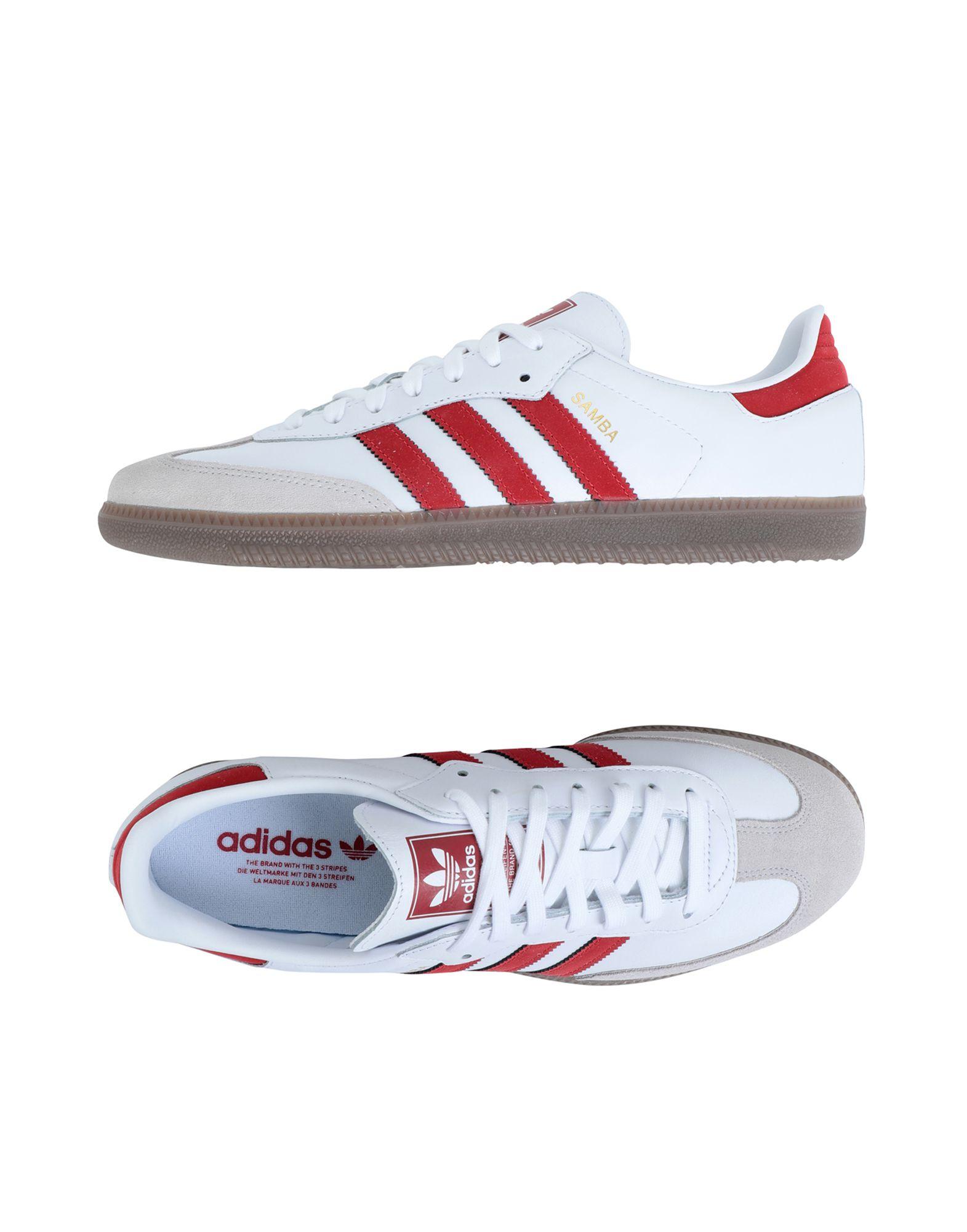 Adidas Originals Samba Og sich Gutes Preis-Leistungs-Verhältnis, es lohnt sich Og 1e60d9