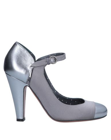 MOSCHINO CHEAP AND CHIC Pump in Silver