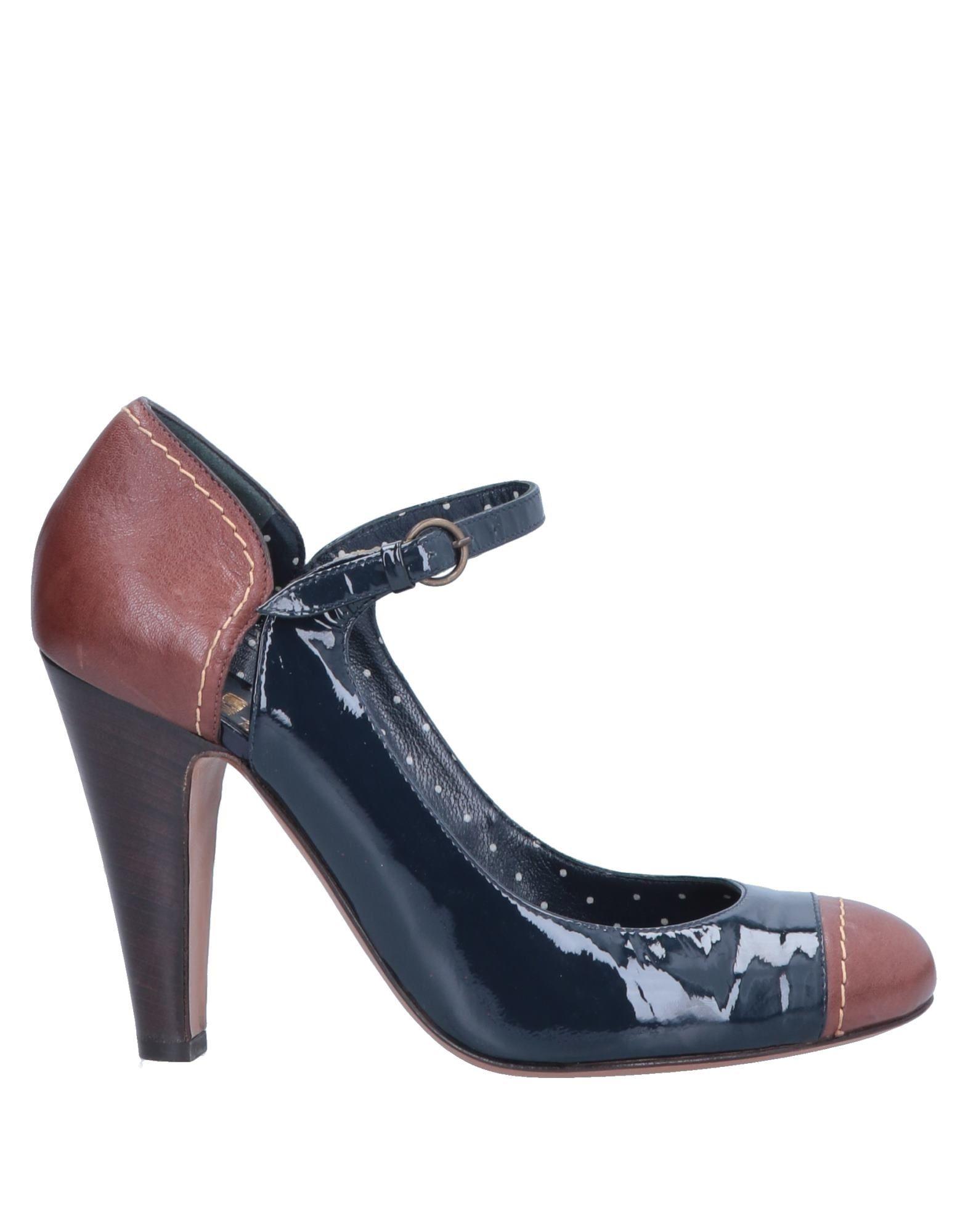 Moschino Cheap And Chic aussehende Pumps Damen  11566041BMGut aussehende Chic strapazierfähige Schuhe 4f26f0