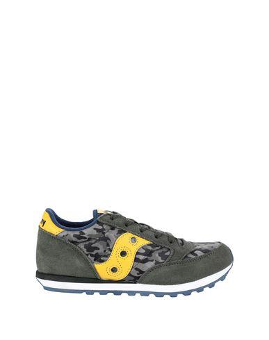 1f5ef39a1f SAUCONY Sneakers - Footwear   YOOX.COM