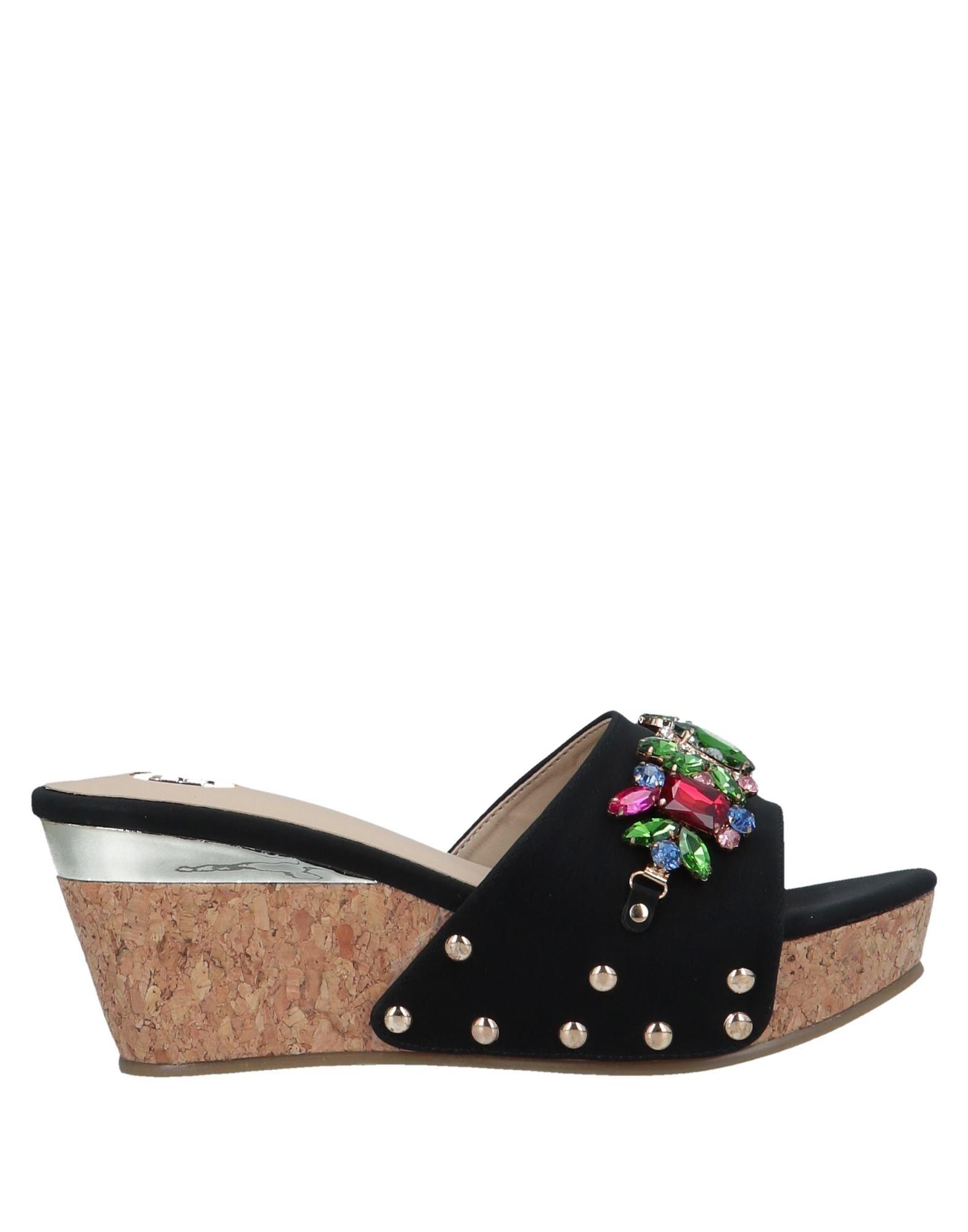 Laura Biagiotti Sandals - online Women Laura Biagiotti Sandals online - on  United Kingdom - 11566427MW 54e260