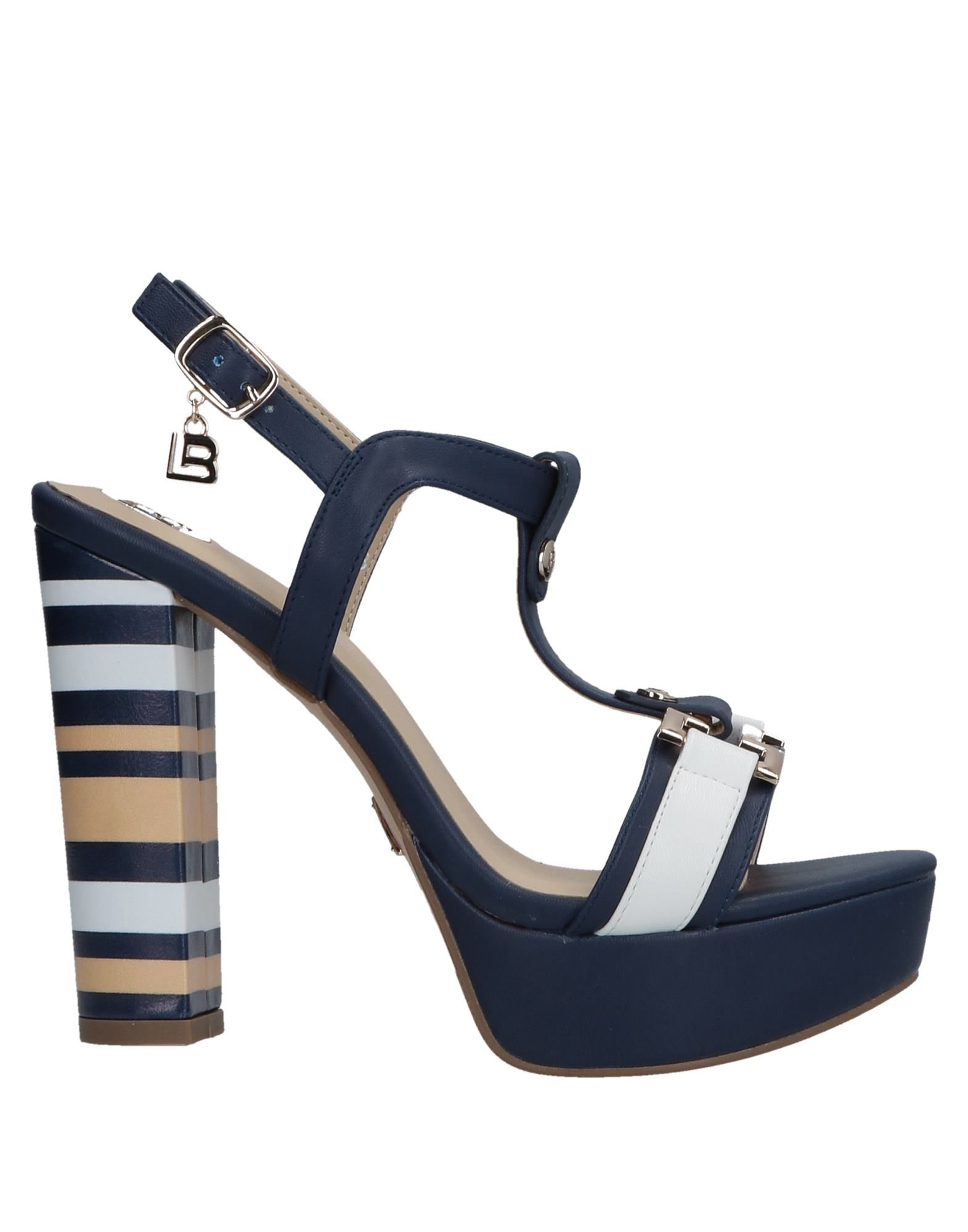 Laura Biagiotti Biagiotti Sandals - Women Laura Biagiotti Biagiotti Sandals online on  Australia - 11566447HE 506986