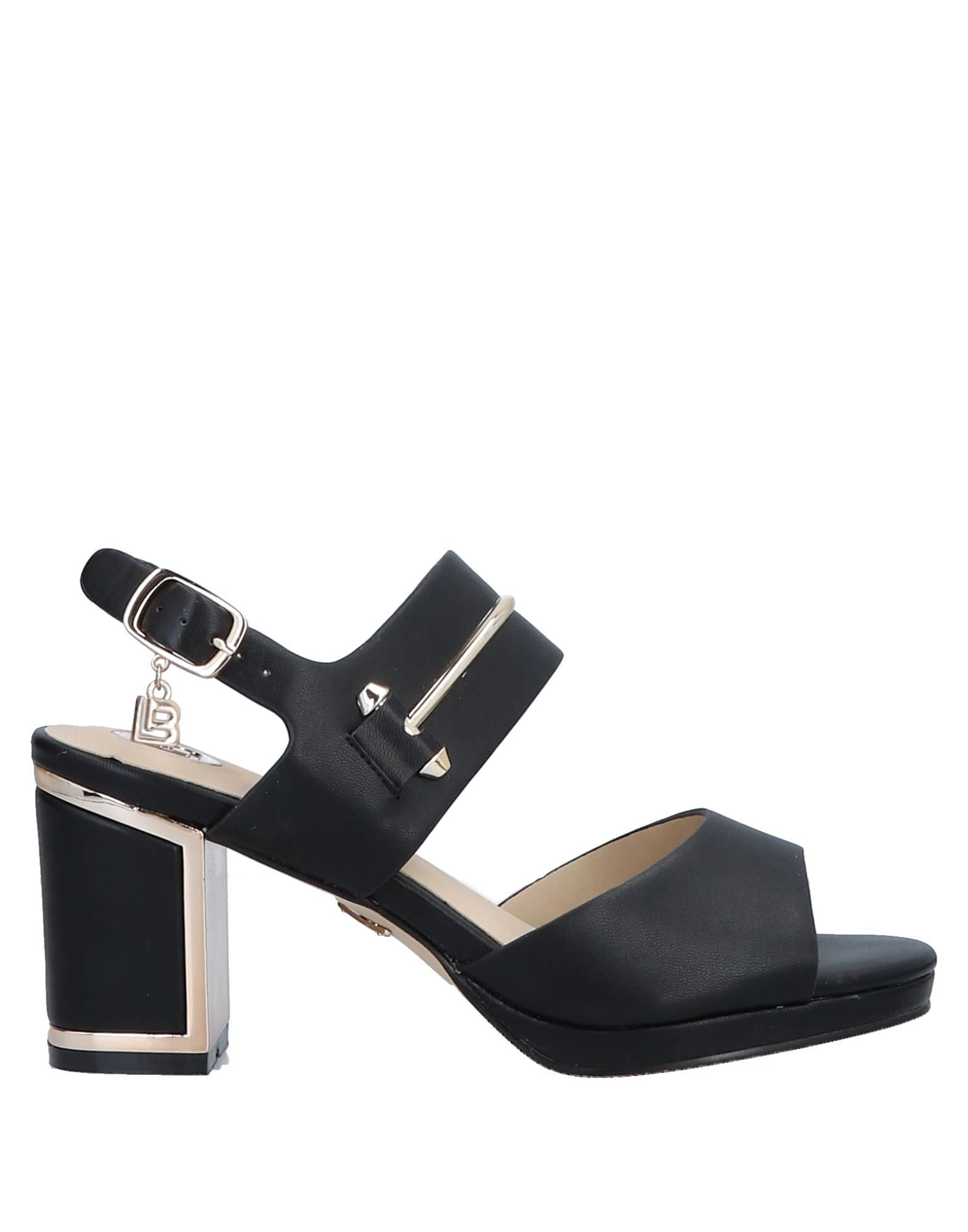 Gut um billige Damen Schuhe zu tragenLaura Biagiotti Sandalen Damen billige  11566541CS 57ac26