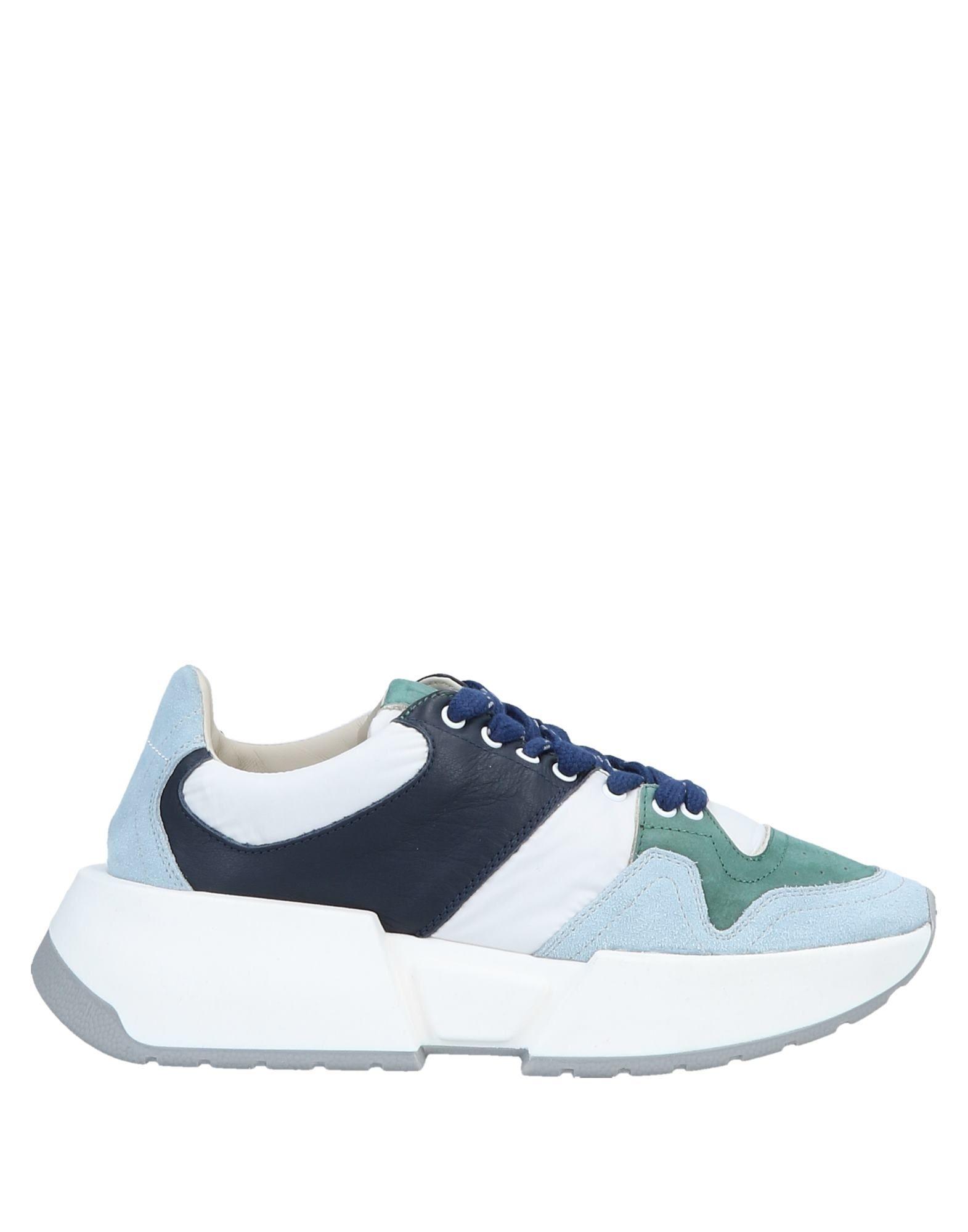 Mm6 Maison Mm6 Margiela Sneakers - Women Mm6 Maison Maison Margiela Sneakers online on  United Kingdom - 11566587ES c8d6bd