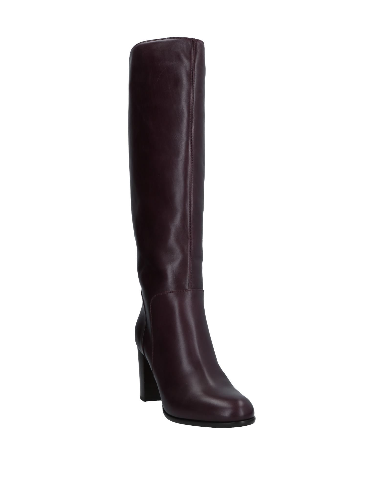 Sergio Rossi Boots - Women Sergio  Rossi Boots online on  Sergio United Kingdom - 11566599FM 335100