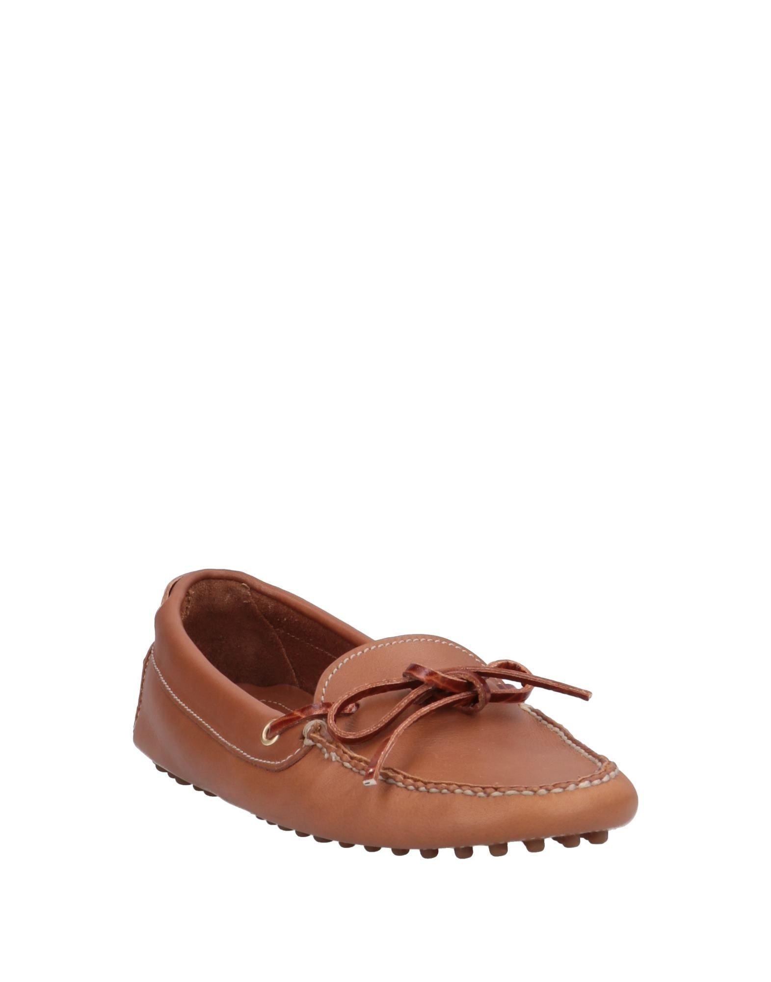 Stilvolle billige Schuhe 11566608RB Carshoe Mokassins Damen  11566608RB Schuhe b58673