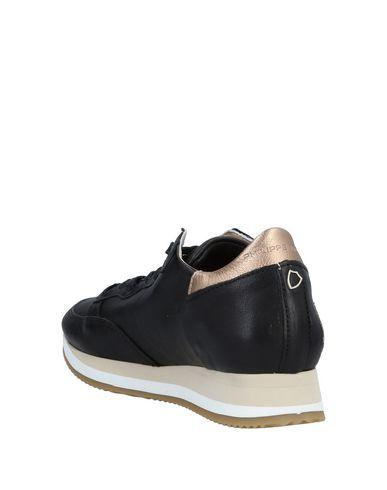 Philippe Noir Sneakers Philippe Model Model ZdgnXZqx
