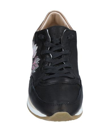 Noir Philippe Sneakers Noir Philippe Philippe Philippe Model Model Noir Sneakers Model Sneakers 0wHRq