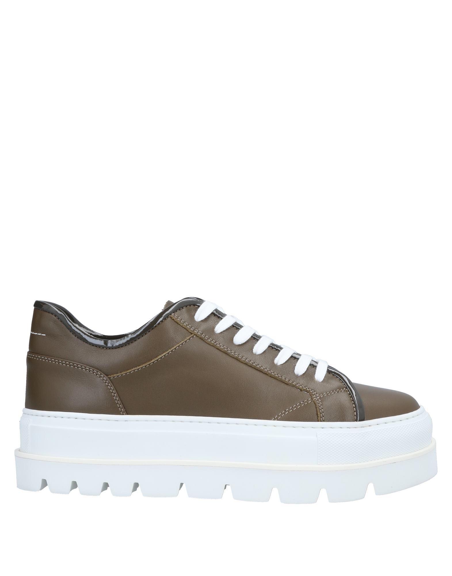 Mm6 Maison Margiela Sneakers - Sneakers Women Mm6 Maison Margiela Sneakers - online on  Canada - 11566672CU 12ae6c