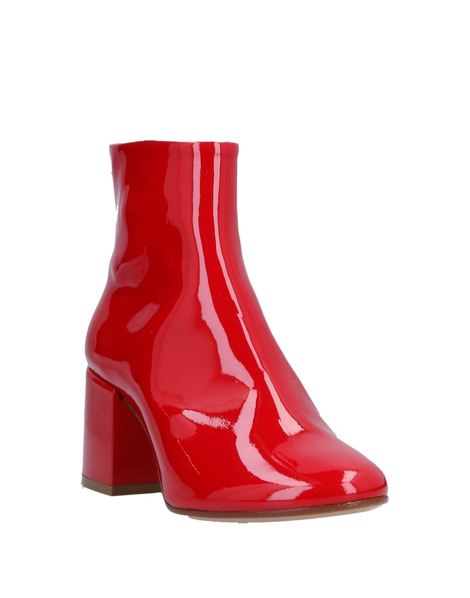 Rabatt Schuhe Stiefelette Mm6 Maison Margiela Stiefelette Schuhe Damen  11566676AS 5e79b7