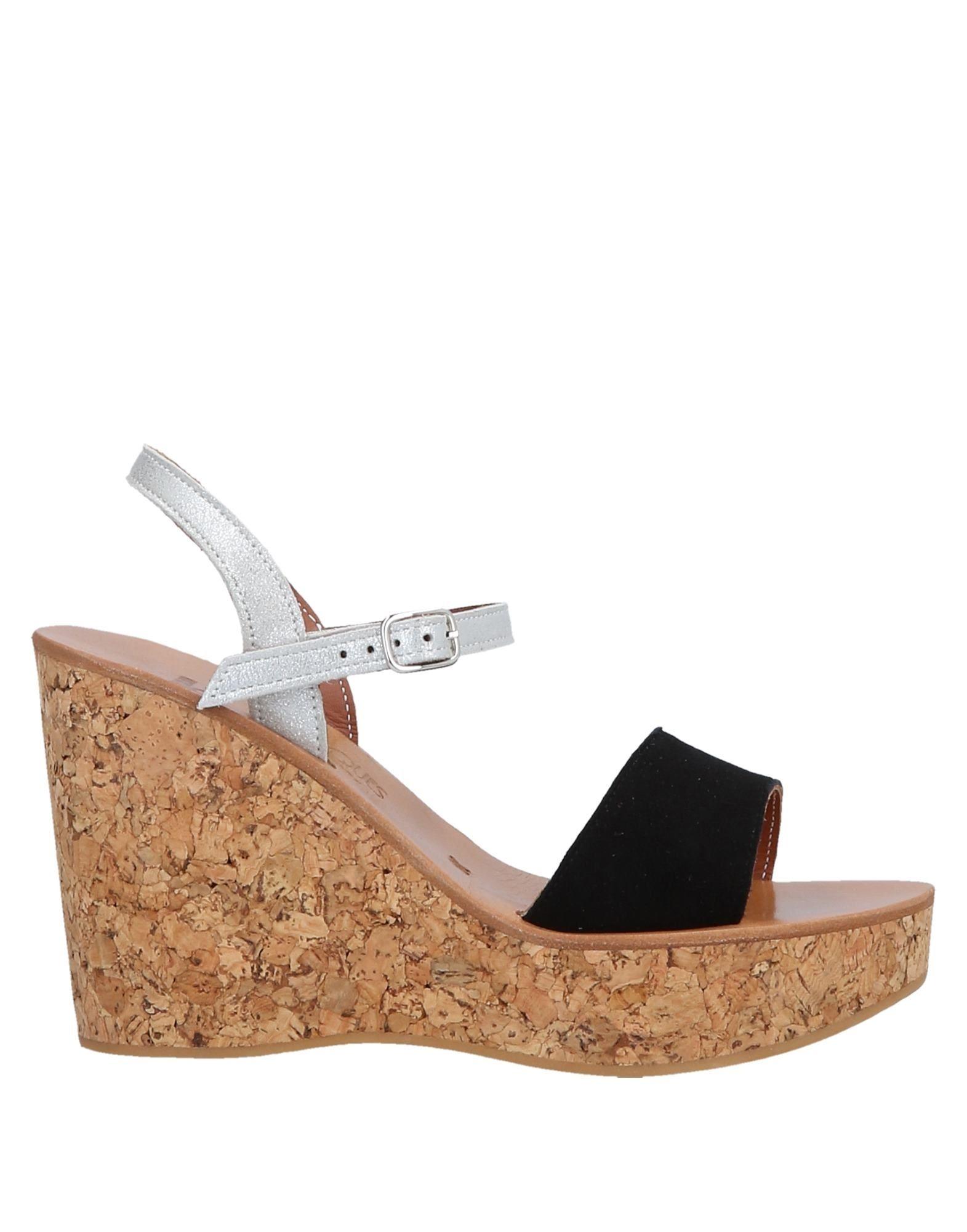 K.Jacques St. Tropez Sandals - Women K.Jacques St. online Tropez Sandals online St. on  Australia - 11566691NH 3b08ec