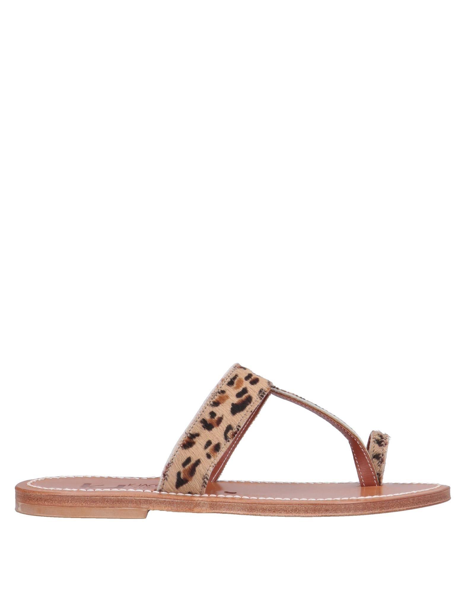 Stilvolle billige Schuhe K.Jacques  St. Tropez Dianetten Damen  K.Jacques 11566700OS d8a594