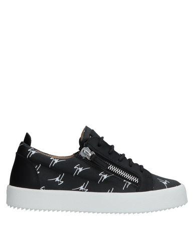 site réputé e32d1 ab20f GIUSEPPE ZANOTTI Sneakers - Footwear | YOOX.COM