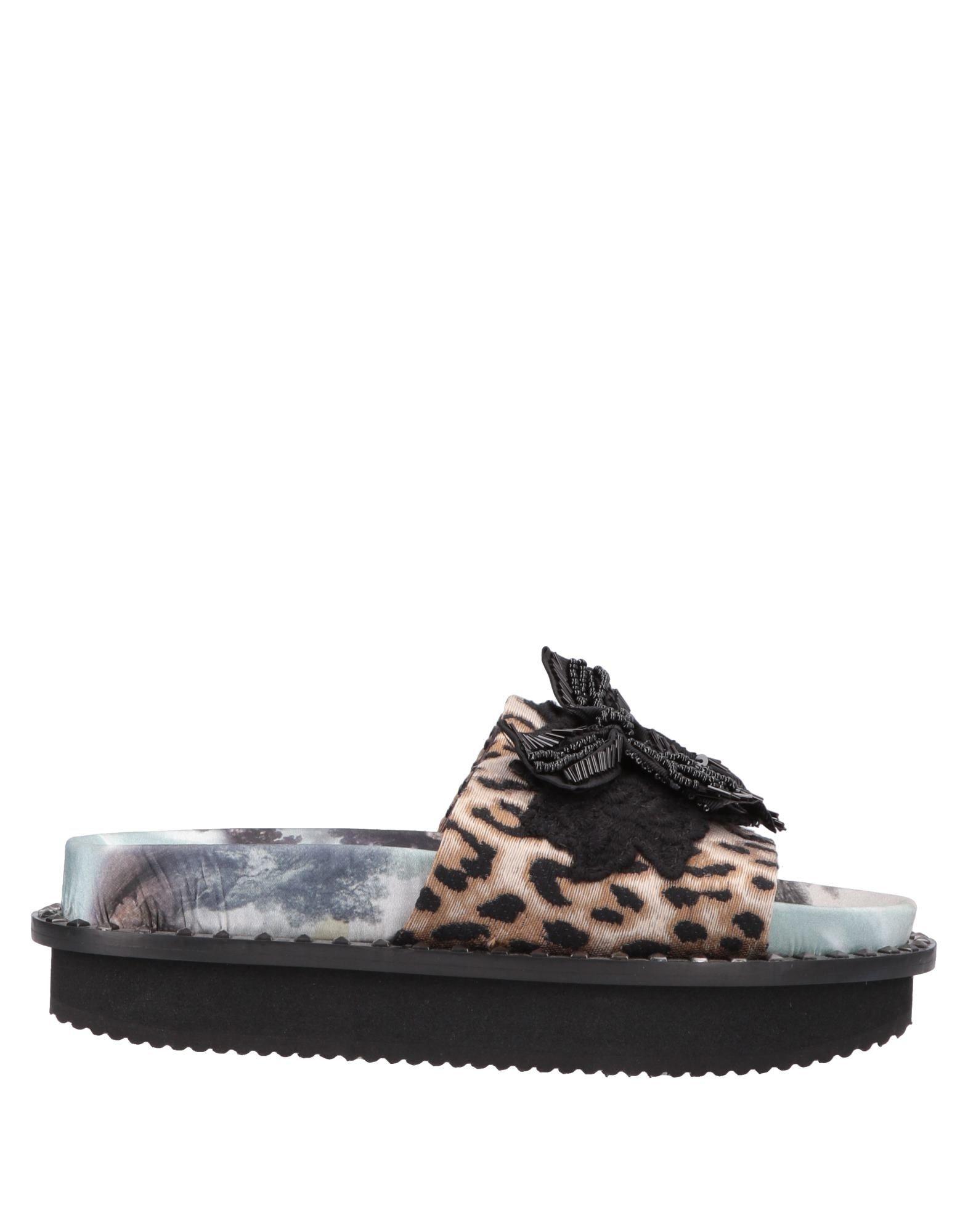 Rabatt Schuhe Antonio Marras Sandalen Damen 11566753FW