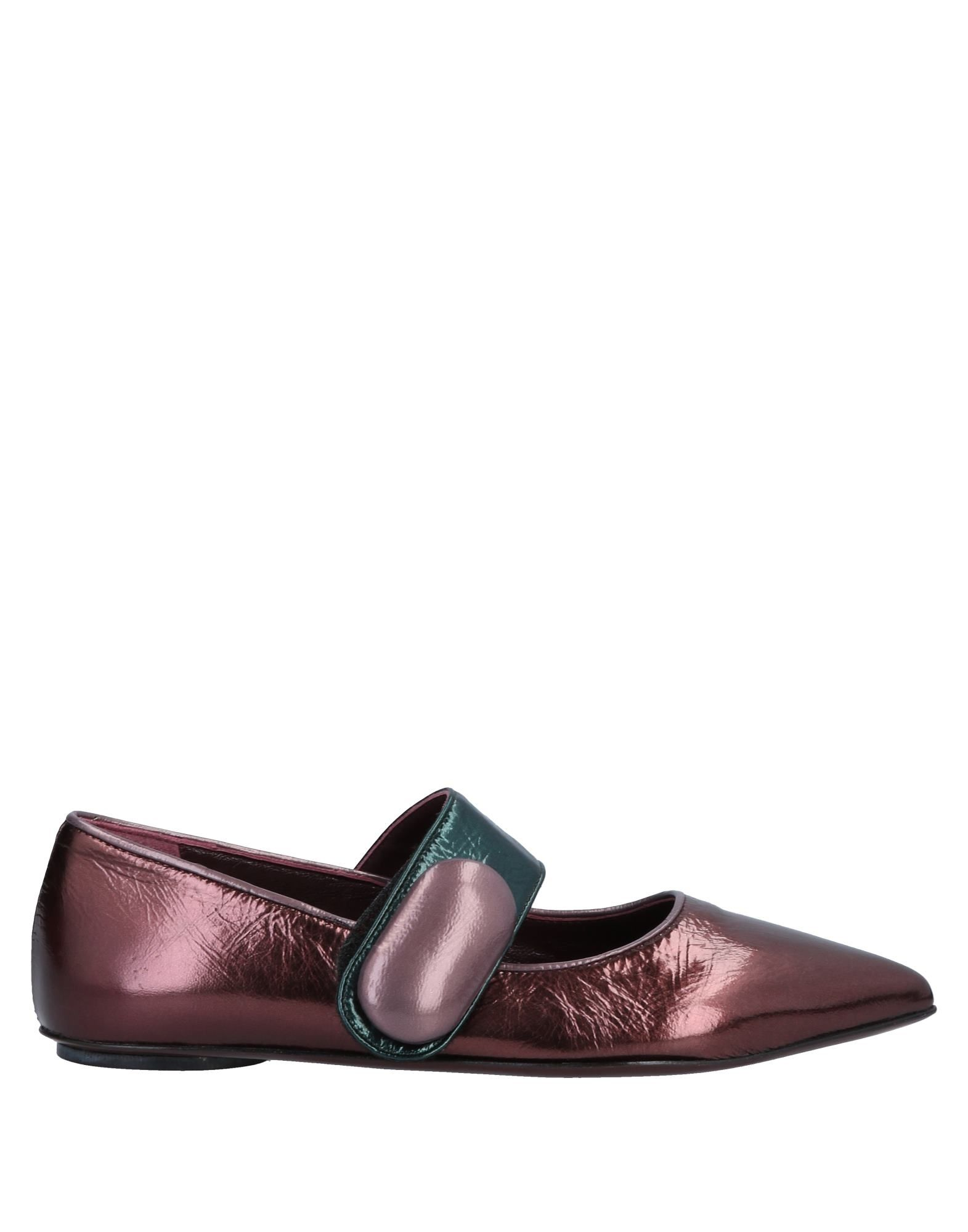 Antonio Marras Ballet Flats - Women online Antonio Marras Ballet Flats online Women on  Australia - 11566760XA 1b9324