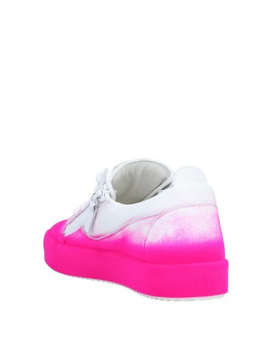 Zanotti Giuseppe Sneakers Sneakers Zanotti Fuchsia Giuseppe 4UqxfnBw