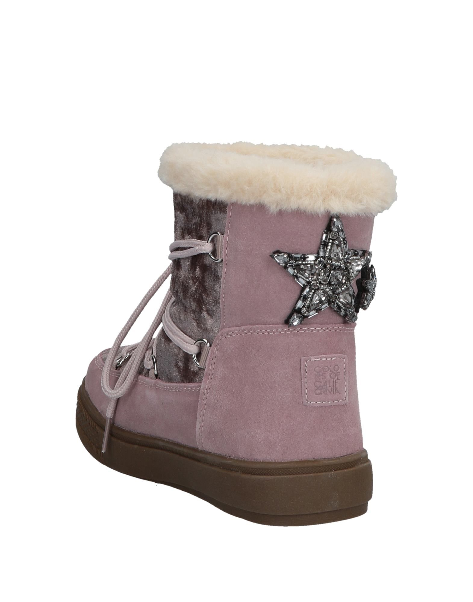 Colors Of California Ankle Boot Boot Boot - Women Colors Of California Ankle Boots online on  United Kingdom - 11566874NV 89e354