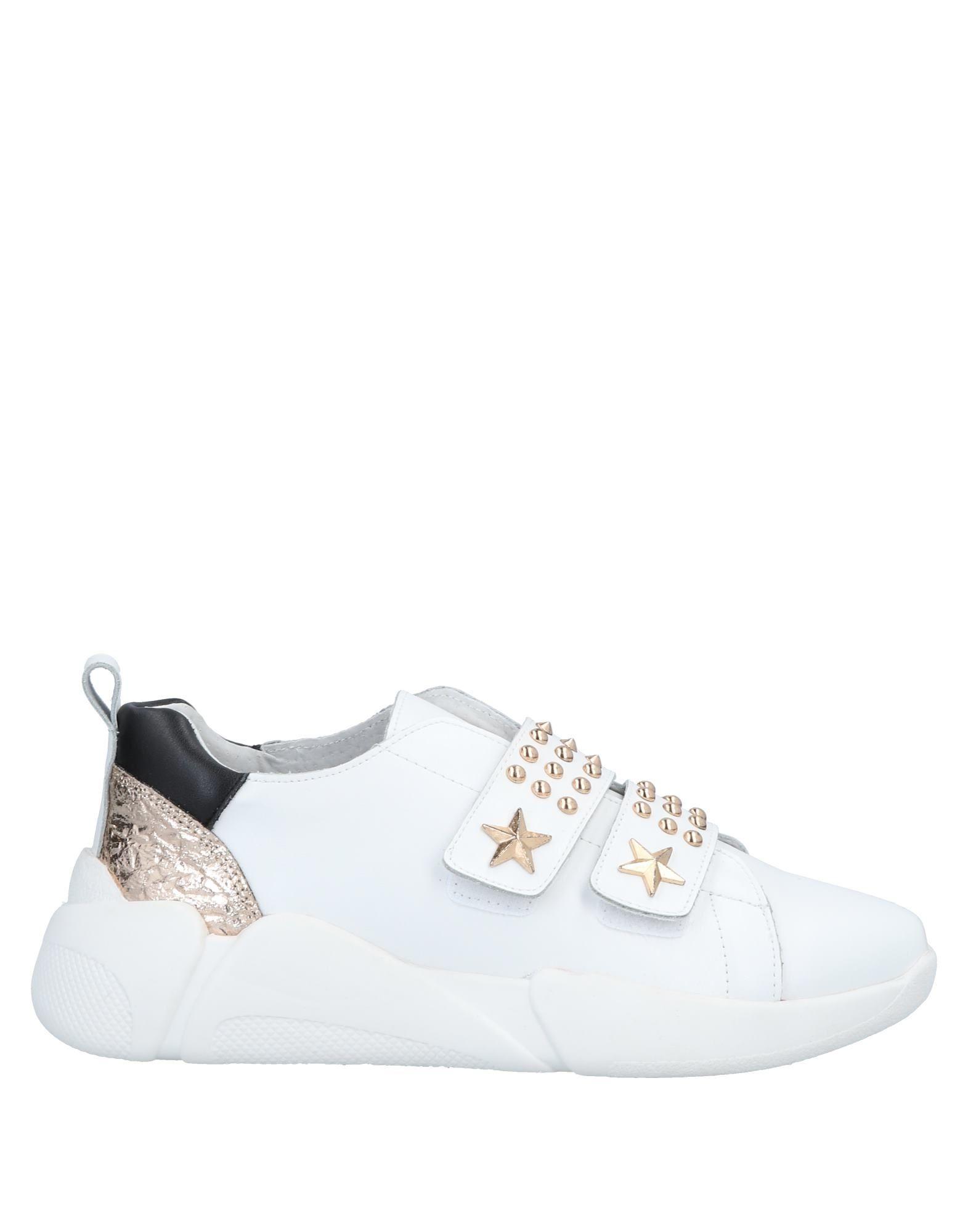 Stilvolle California billige Schuhe Colors Of California Stilvolle Sneakers Damen  11566897SL 18fd27