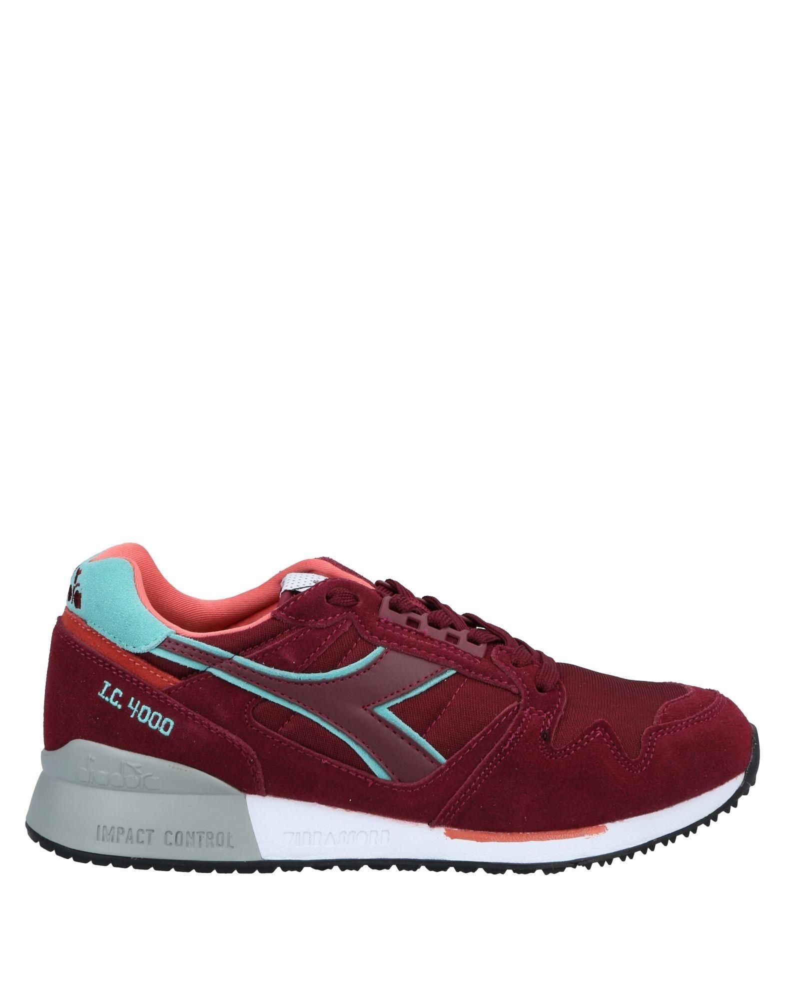 Gut um billige Schuhe zu tragenDiadora Sneakers Damen  11566935AH