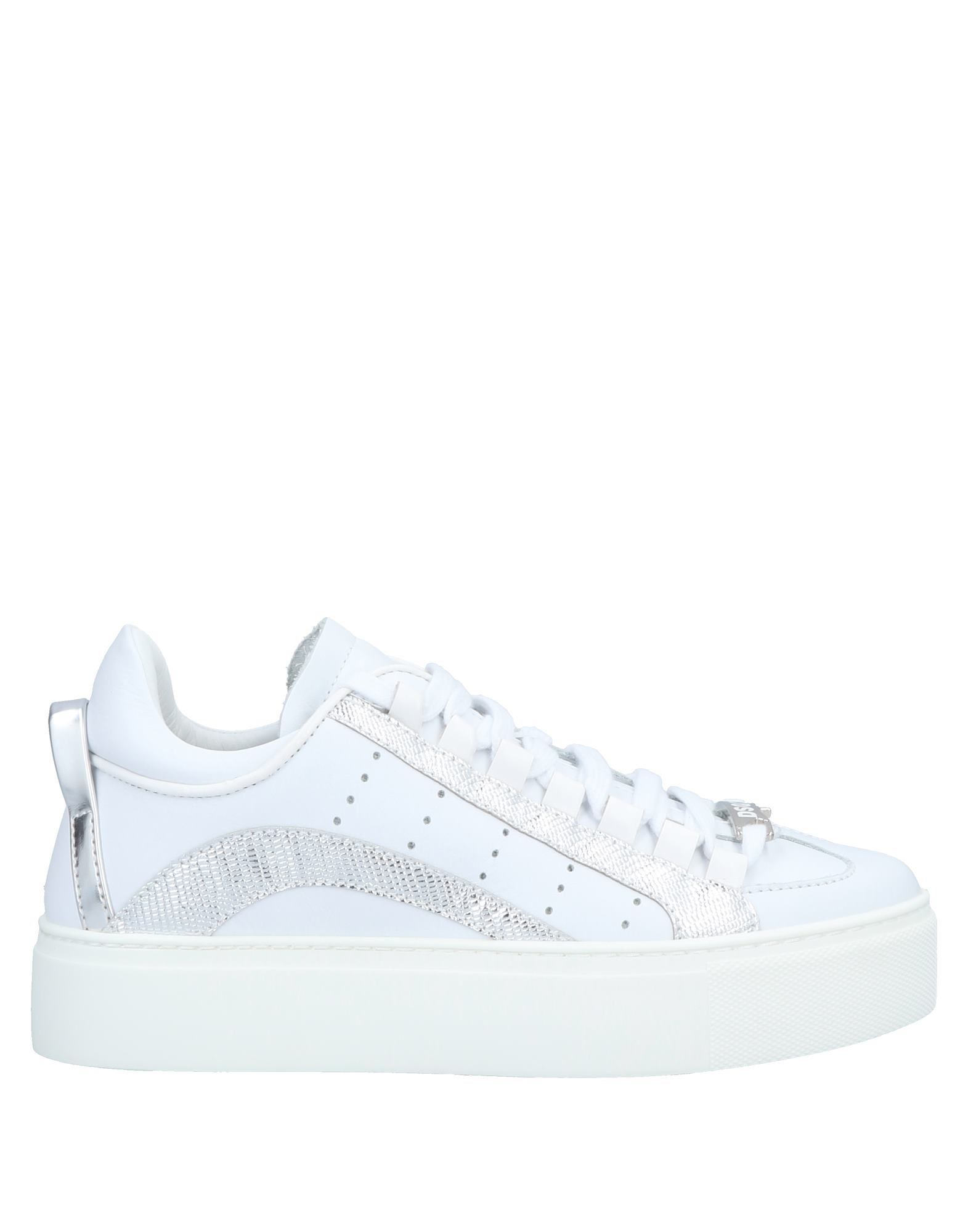 Dsquared2 on Sneakers - Women Dsquared2 Sneakers online on Dsquared2  Canada - 11566936OH e2ff6d