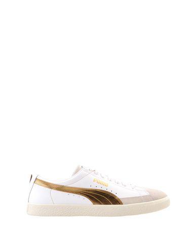 2b855e0f5b9 Puma Basket 90680 G - Sneakers - Men Puma Sneakers online on YOOX ...