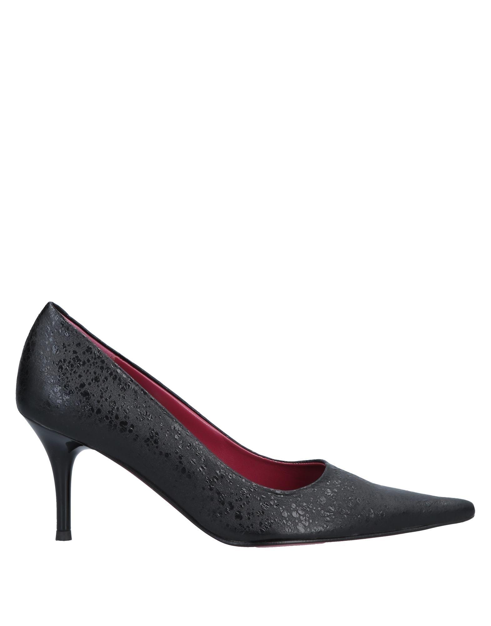 Stilvolle billige  Schuhe Versace Pumps Damen  billige 11566955QD 26162d