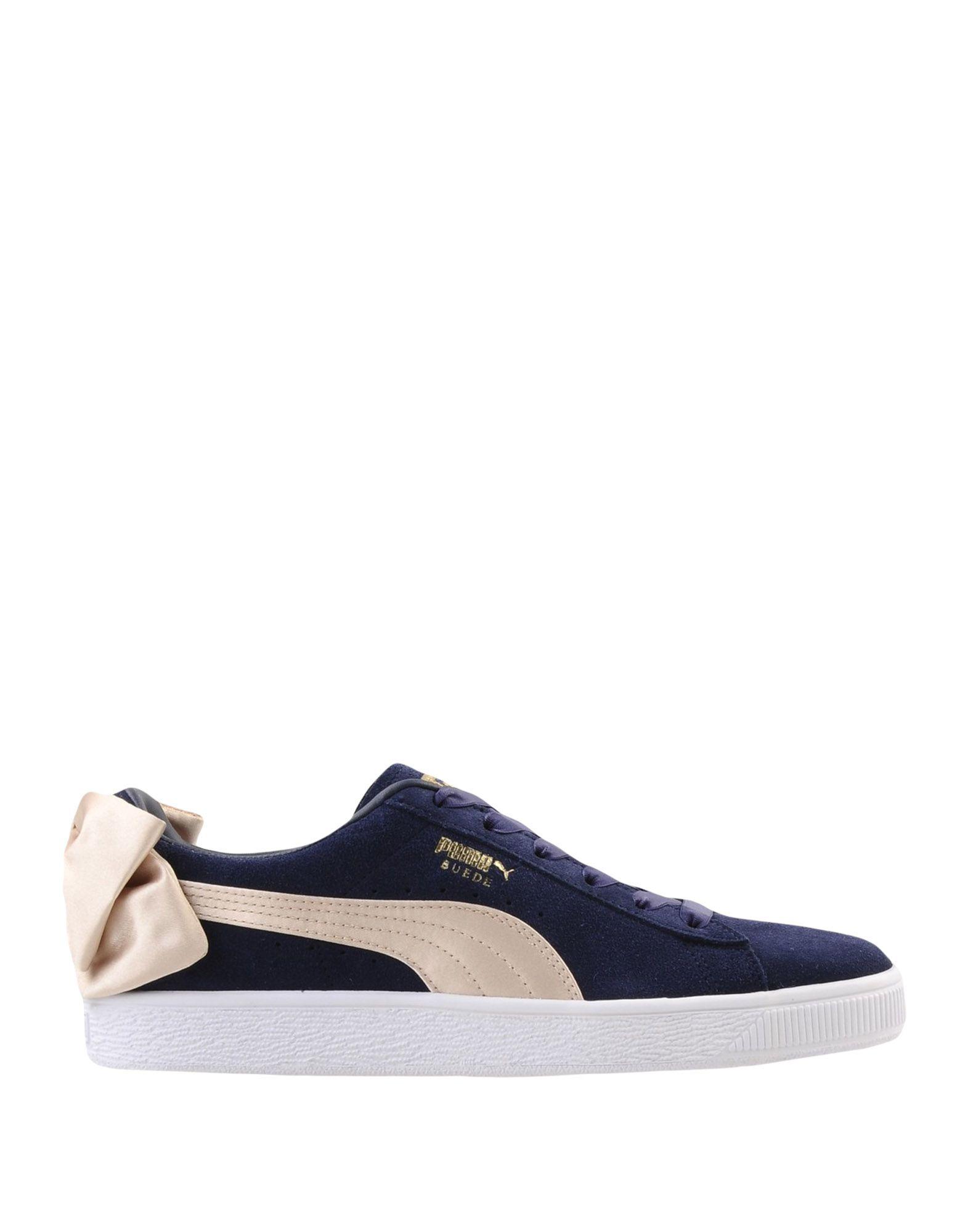 Puma Suede Bow Varsity Wn's Puma - Sneakers - Women Puma Wn's Sneakers online on  Australia - 11566960VK b78e1a
