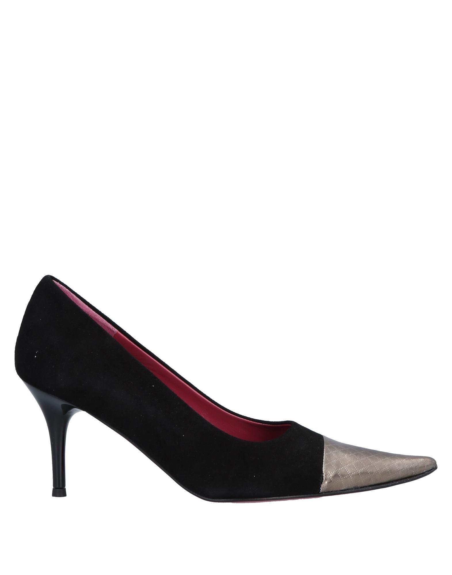 Versace Pumps 11566966BQGünstige Damen  11566966BQGünstige Pumps gut aussehende Schuhe c1538c
