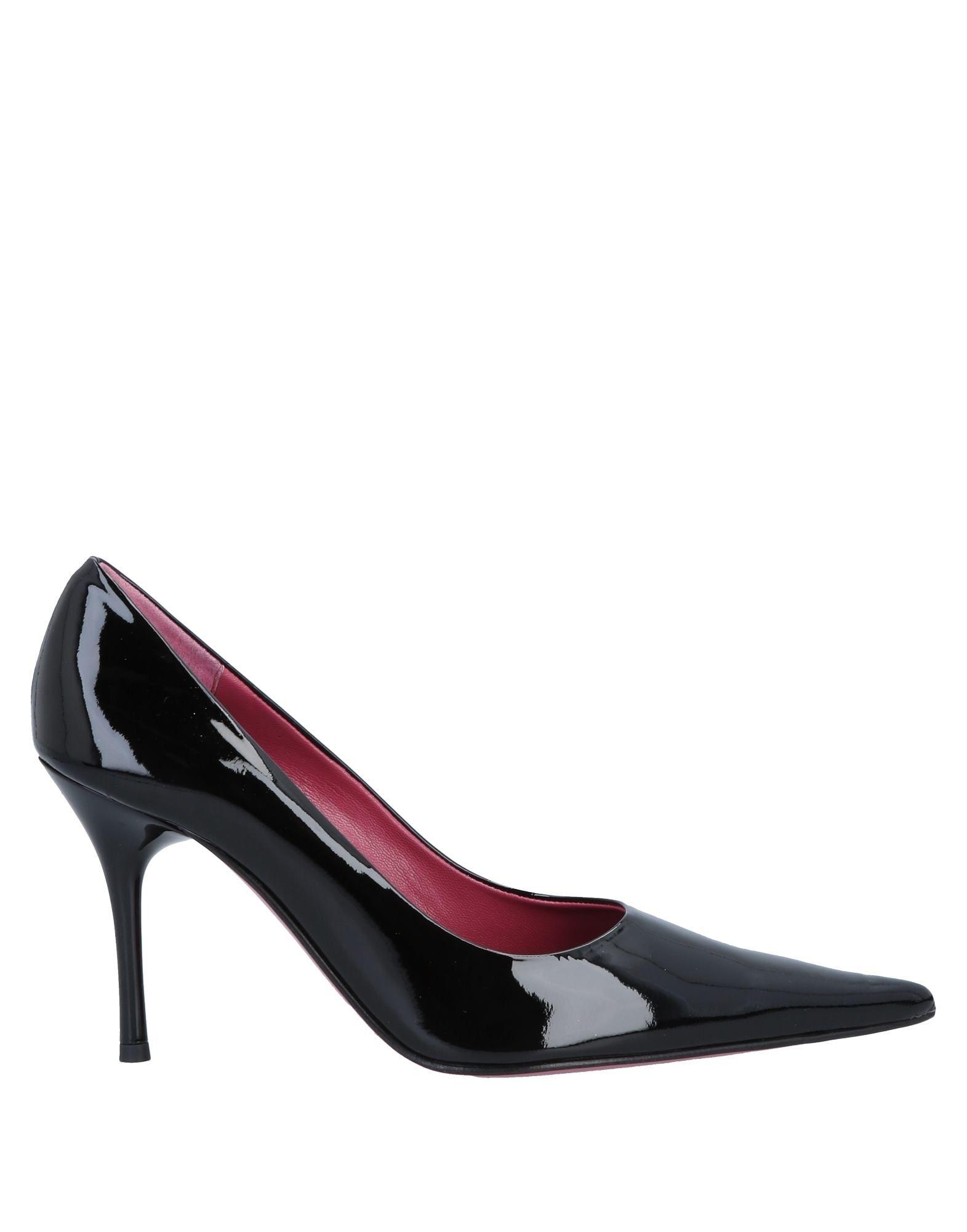 Stilvolle billige  Schuhe Versace Pumps Damen  billige 11566989WT 4f421e