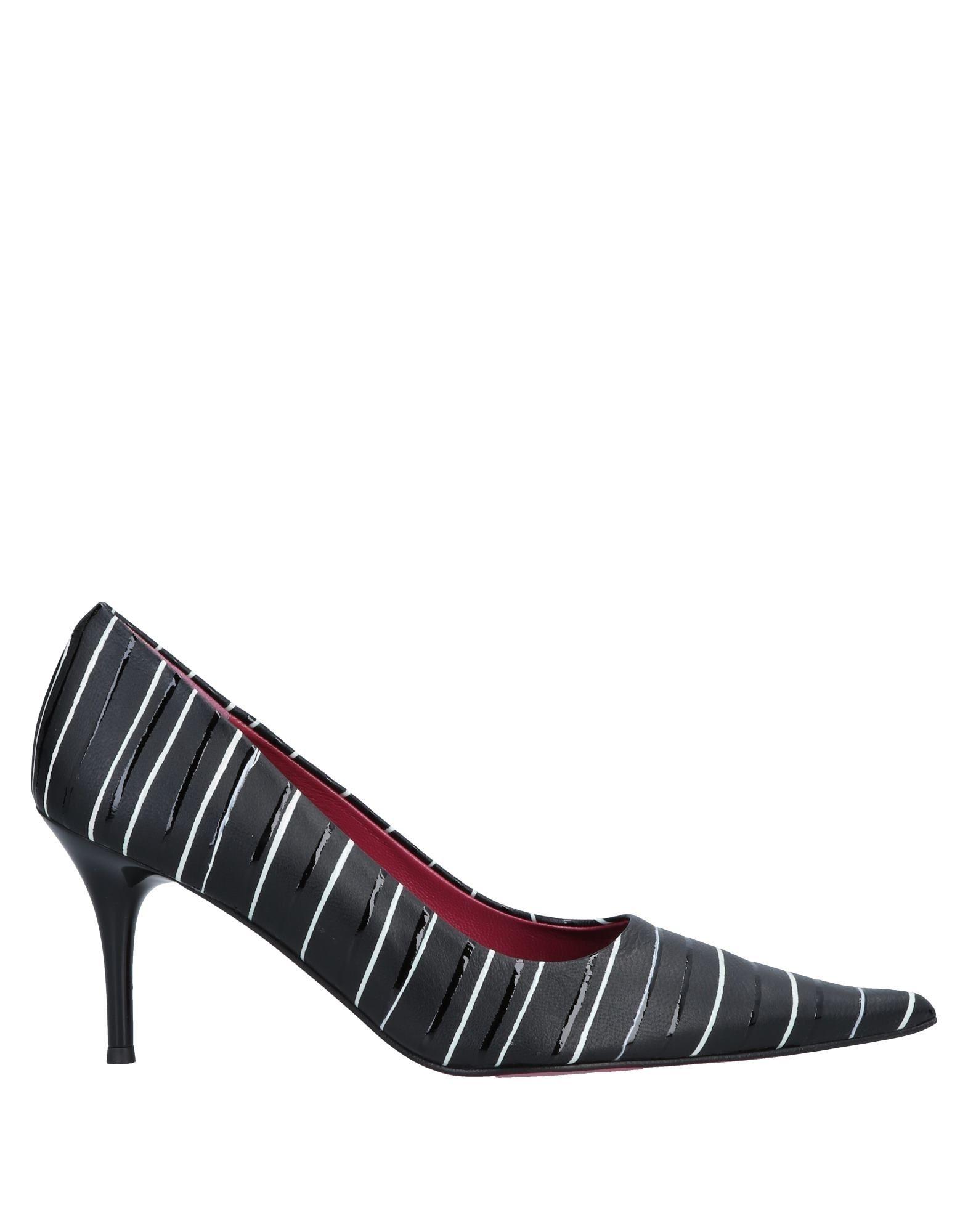 Stilvolle Damen billige Schuhe Versace Pumps Damen Stilvolle  11567000AO f45c04
