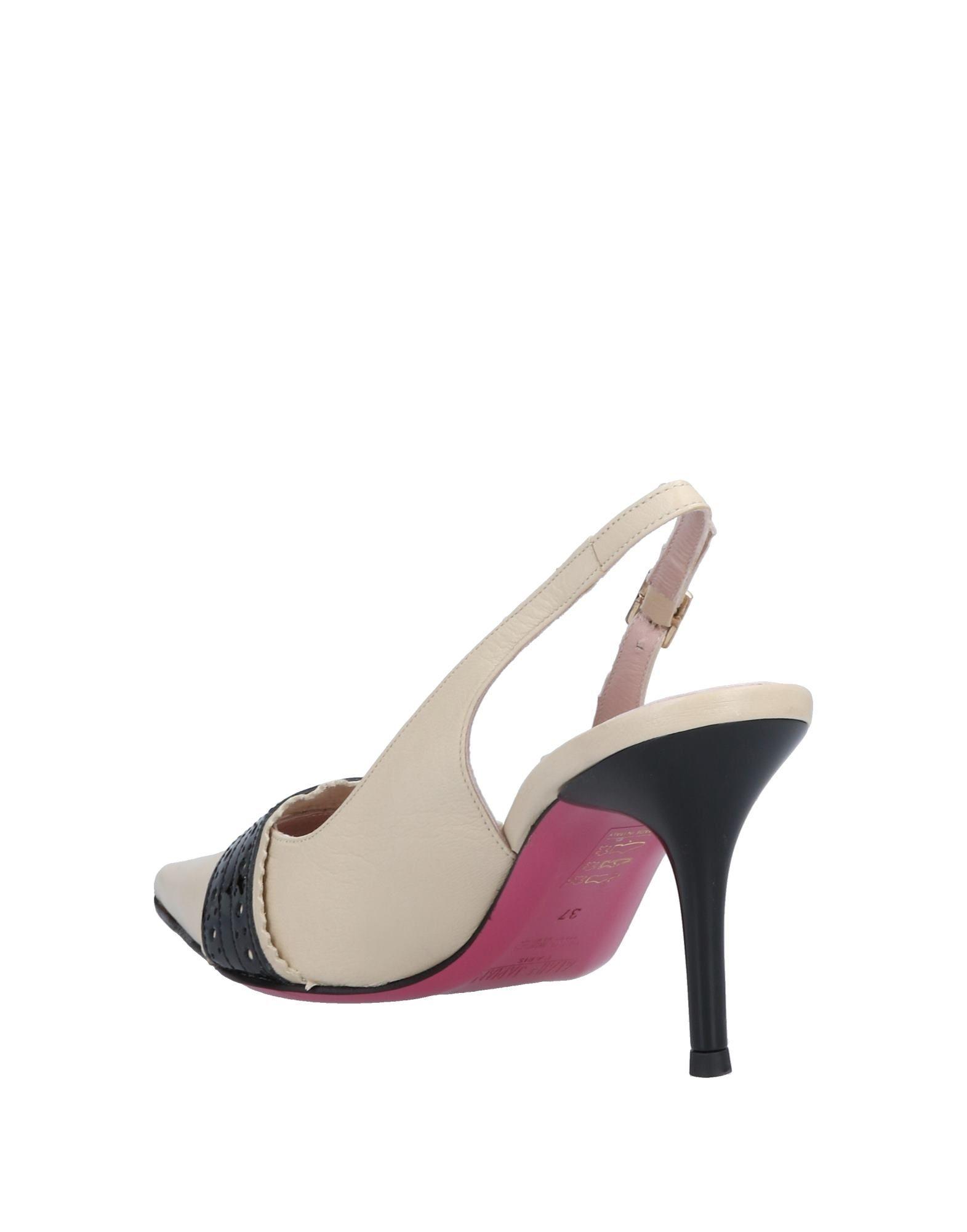 Versace Pumps aussehende Damen  11567111REGünstige gut aussehende Pumps Schuhe c363d2