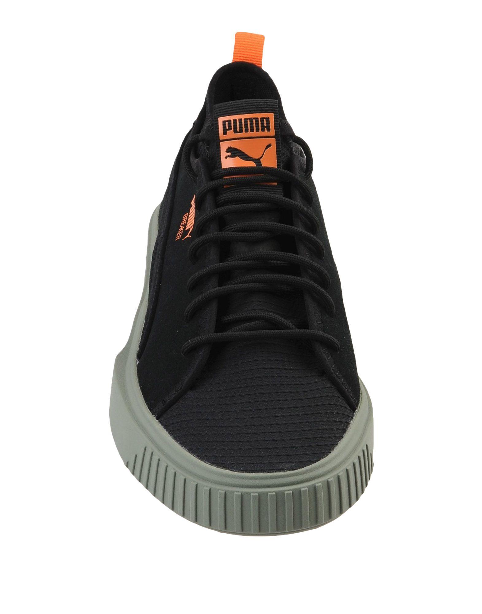 Puma Puma Breaker Mesh Mesh Mesh - Sneakers - Men Puma Sneakers online on  Australia - 11567187AG 29e59b