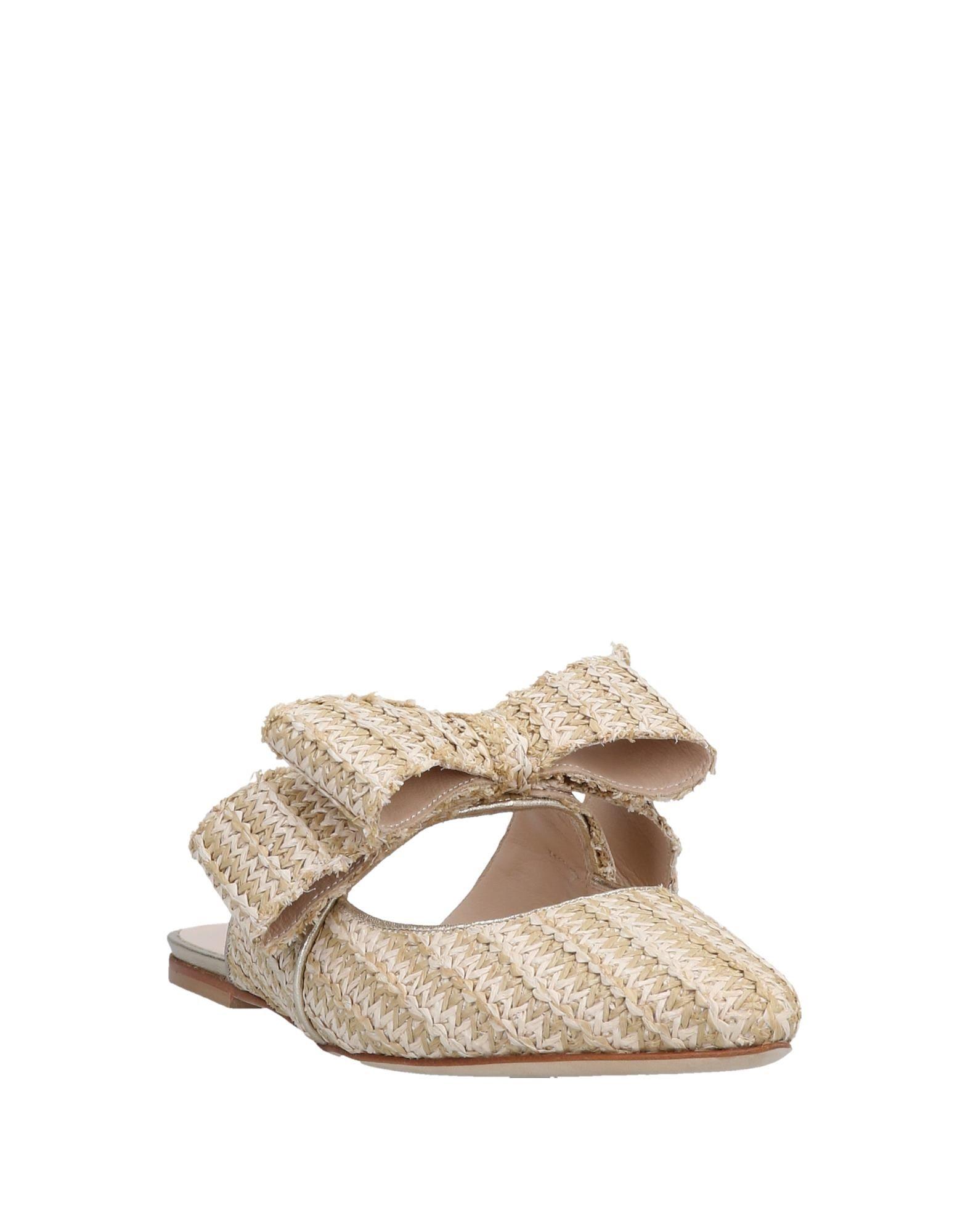 Stilvolle Pantoletten billige Schuhe Polly Plume Pantoletten Stilvolle Damen  11567204HV 9b0b91
