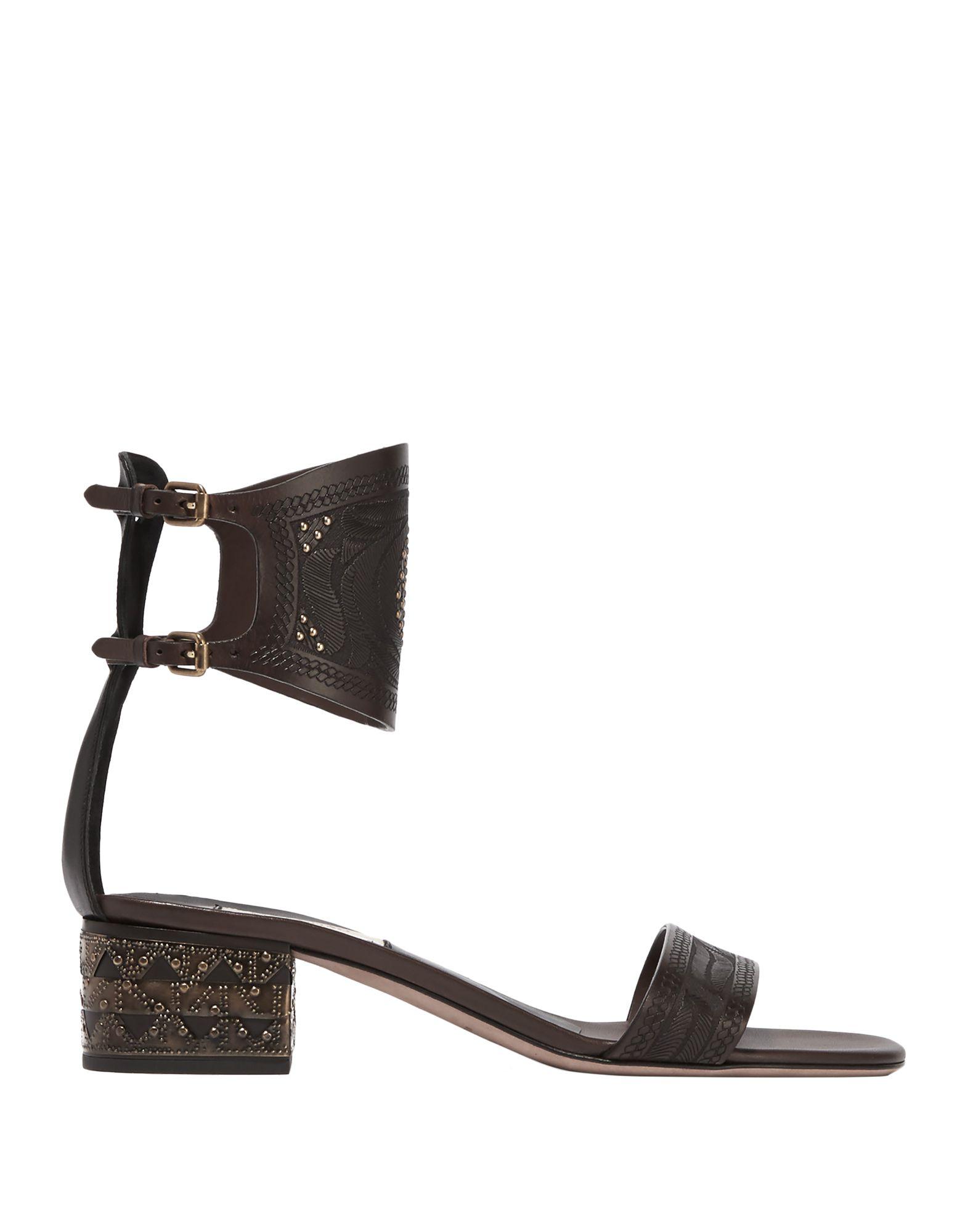 Valentino Garavani Sandals - Women Valentino Garavani Sandals online on Kingdom  United Kingdom on - 11567225CQ b4181e